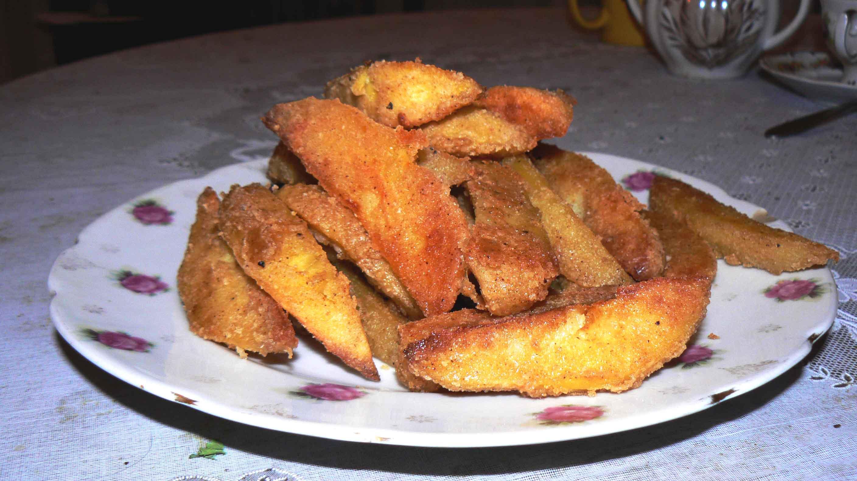 Navy Potatoes Theodore Utkin