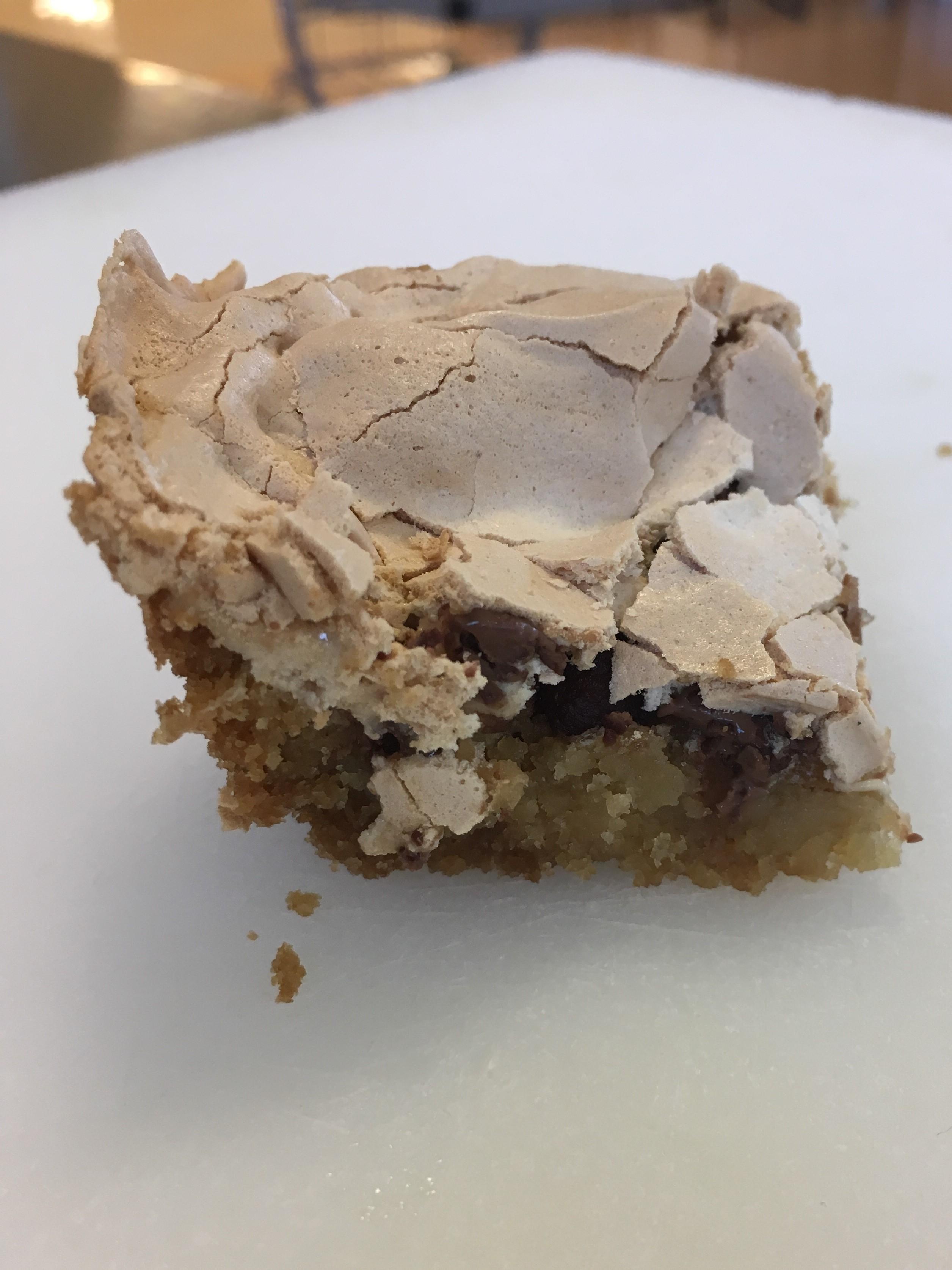 Halfway Cookies Ann Freele