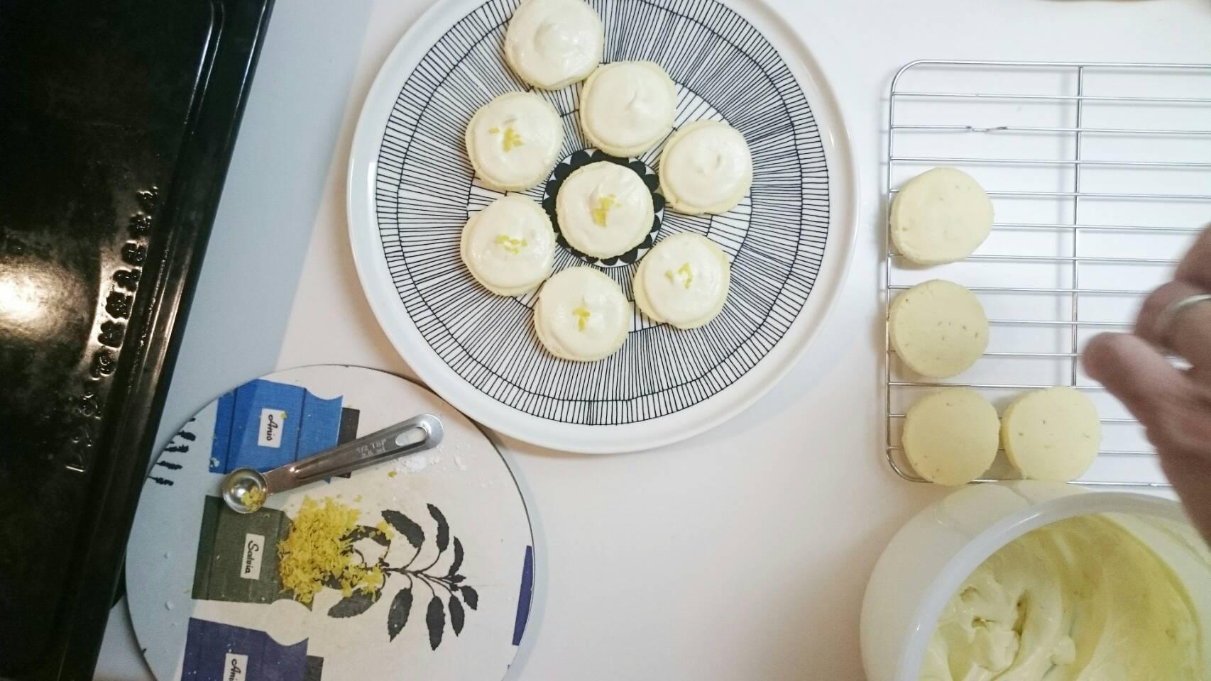Lemon Meltaways jakegio