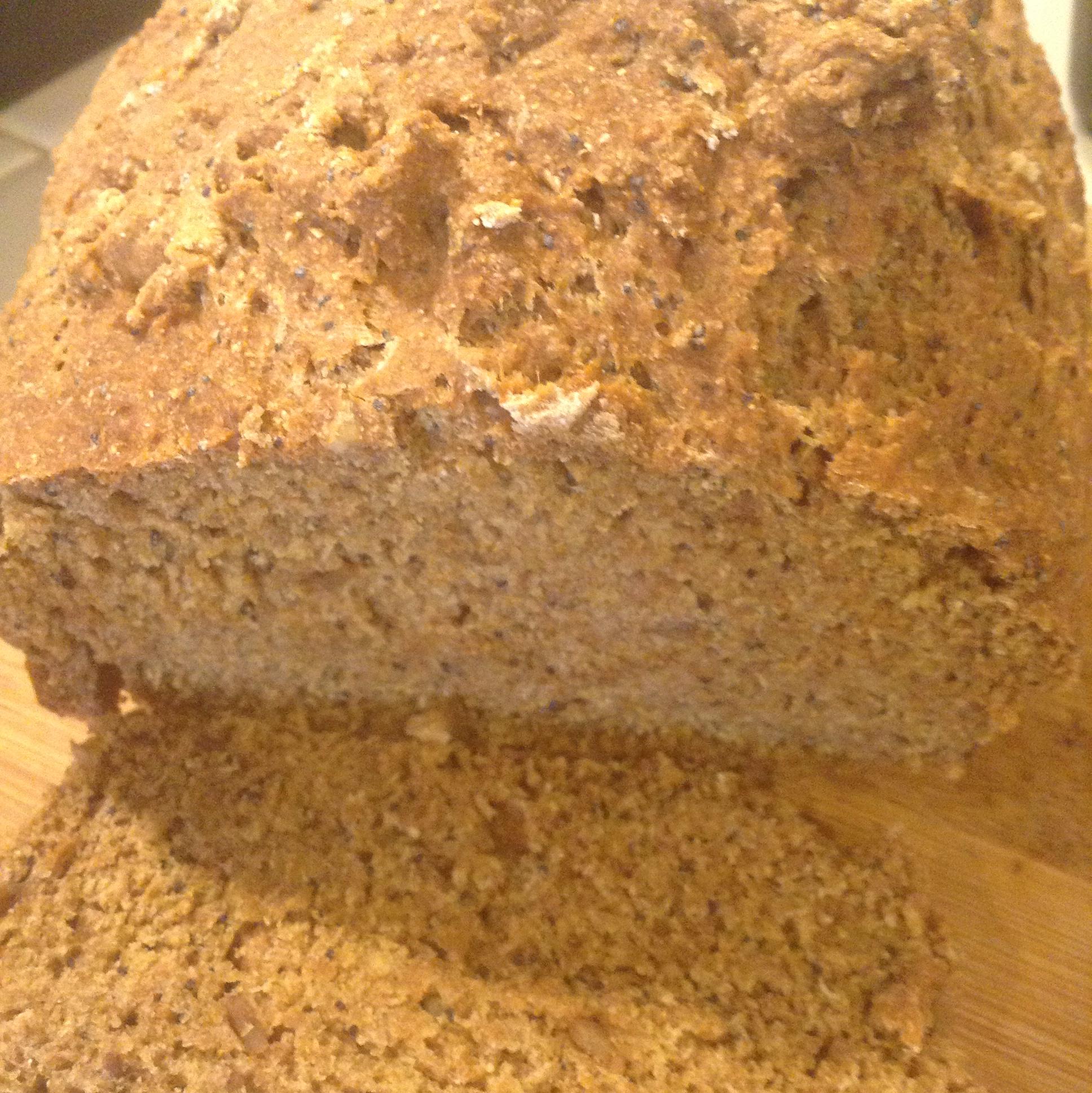 Very Simple Spelt Bread oxypery