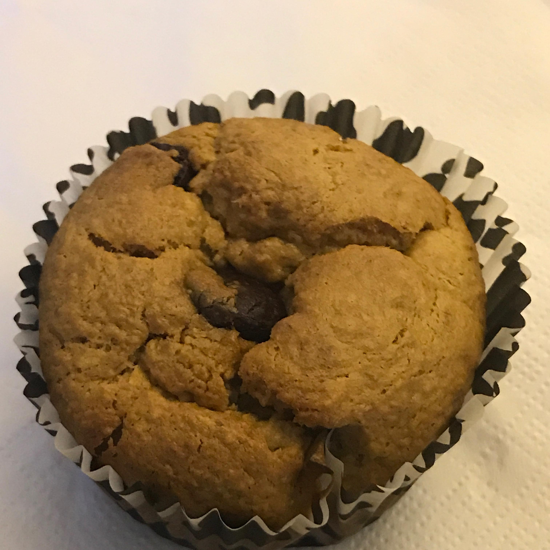 Banana Nut Crunch Muffins (Gluten-Free) Stephanie