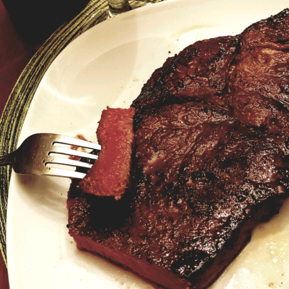 Flank Steak a la Willyboy Jeff Santos