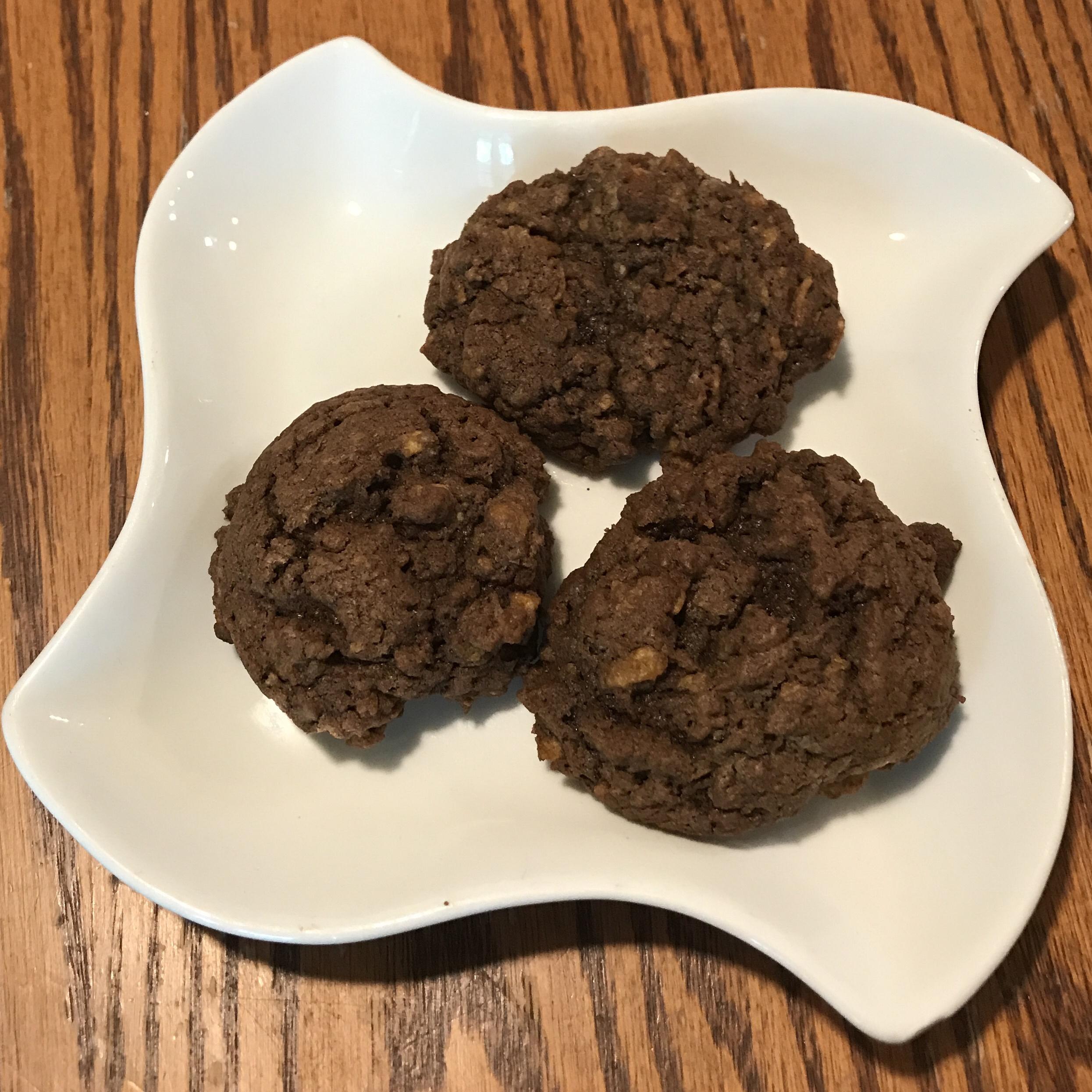 Tiger  Cookies Lisa