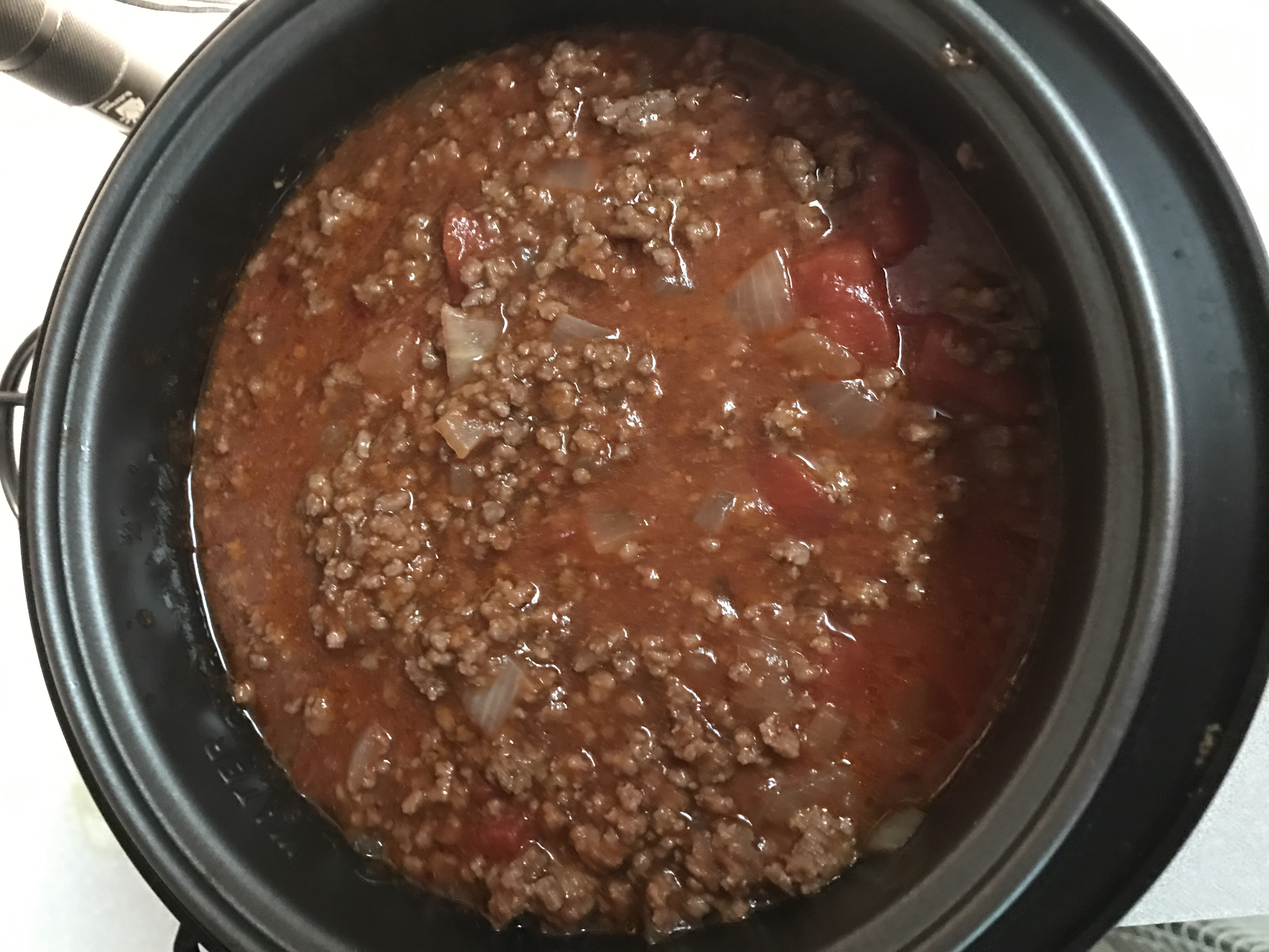 30-Minute Chili from RO*TEL Flora Webb