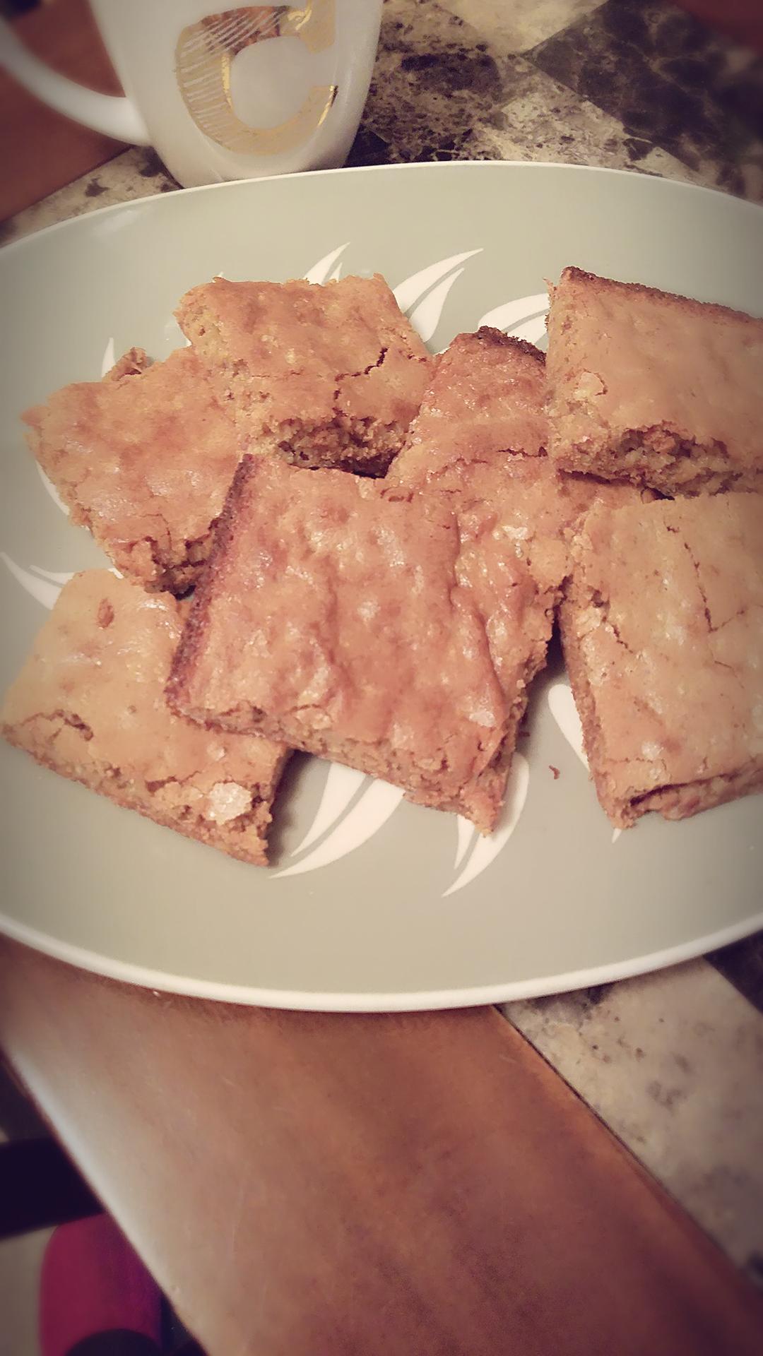 Grandma's Chew Bread Linda Kaye Cox