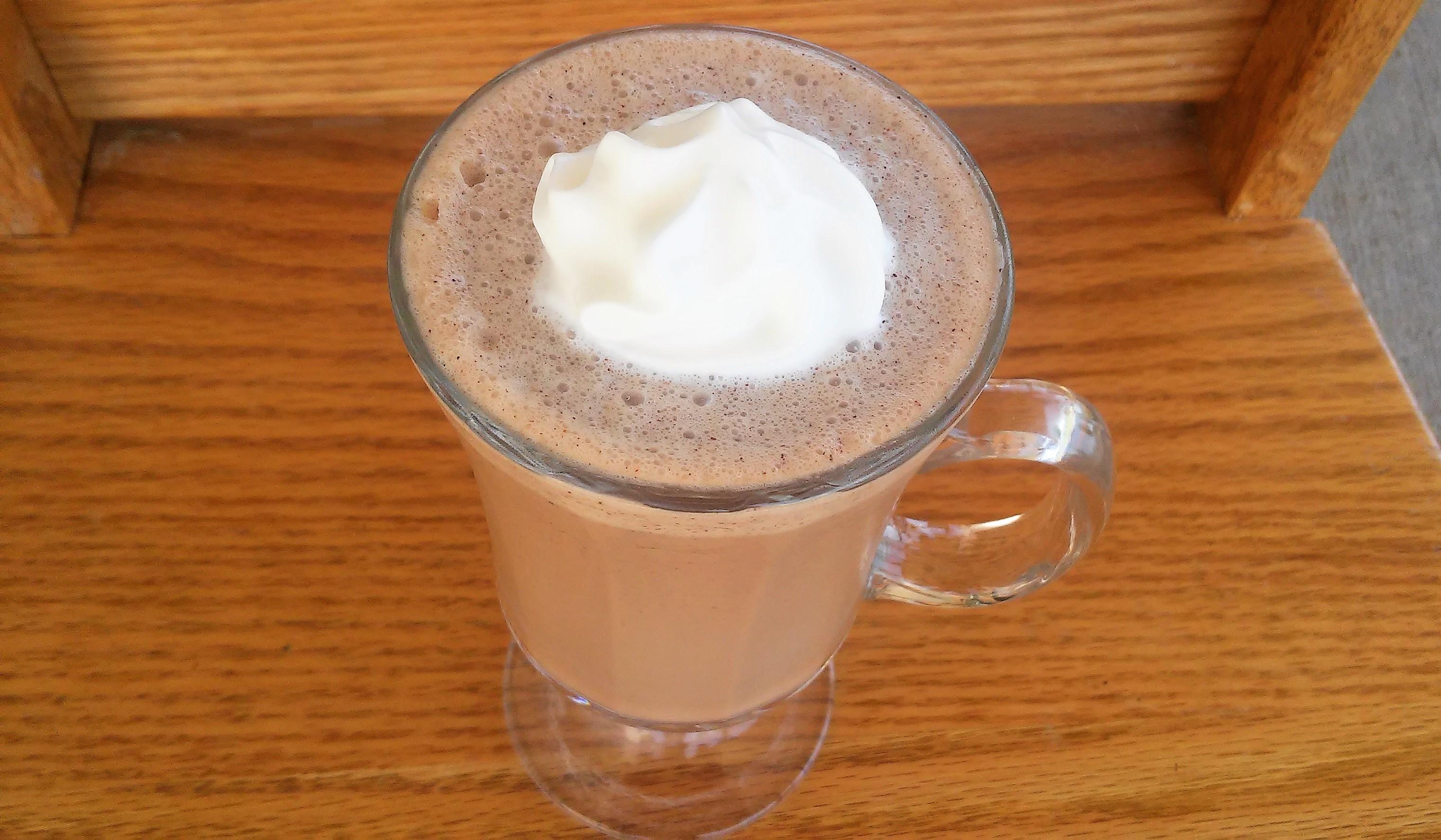 Coffee Smoother Tammy Lynn