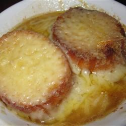 French Onion Soup I nairie