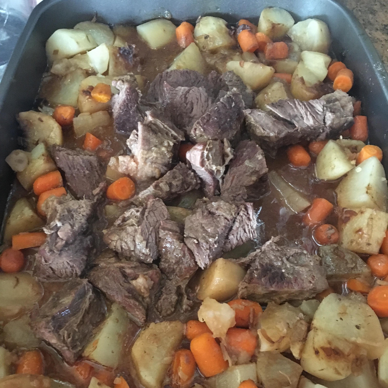 Pot Roast for Many