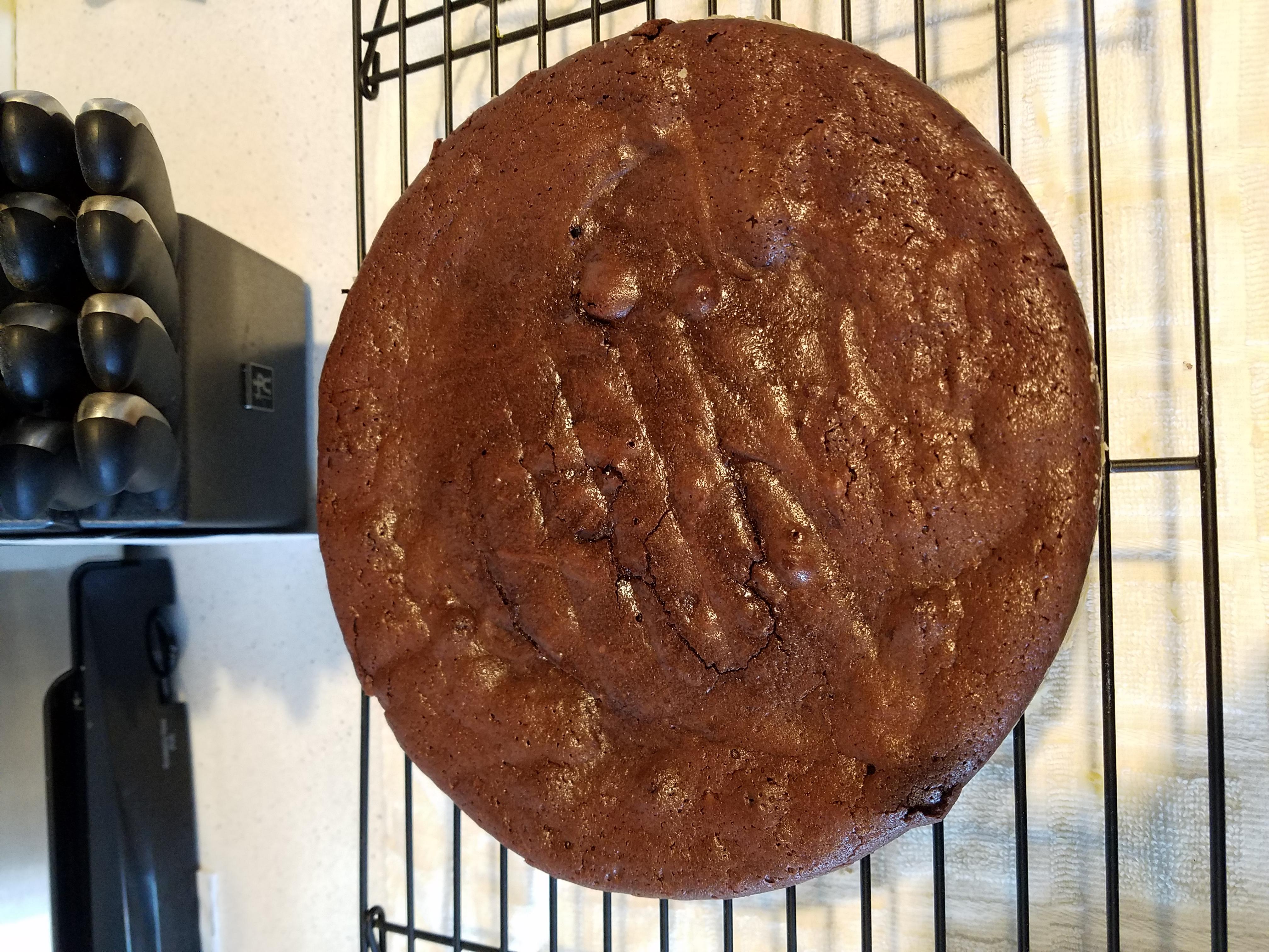 Chef John's Chocolate Decadence