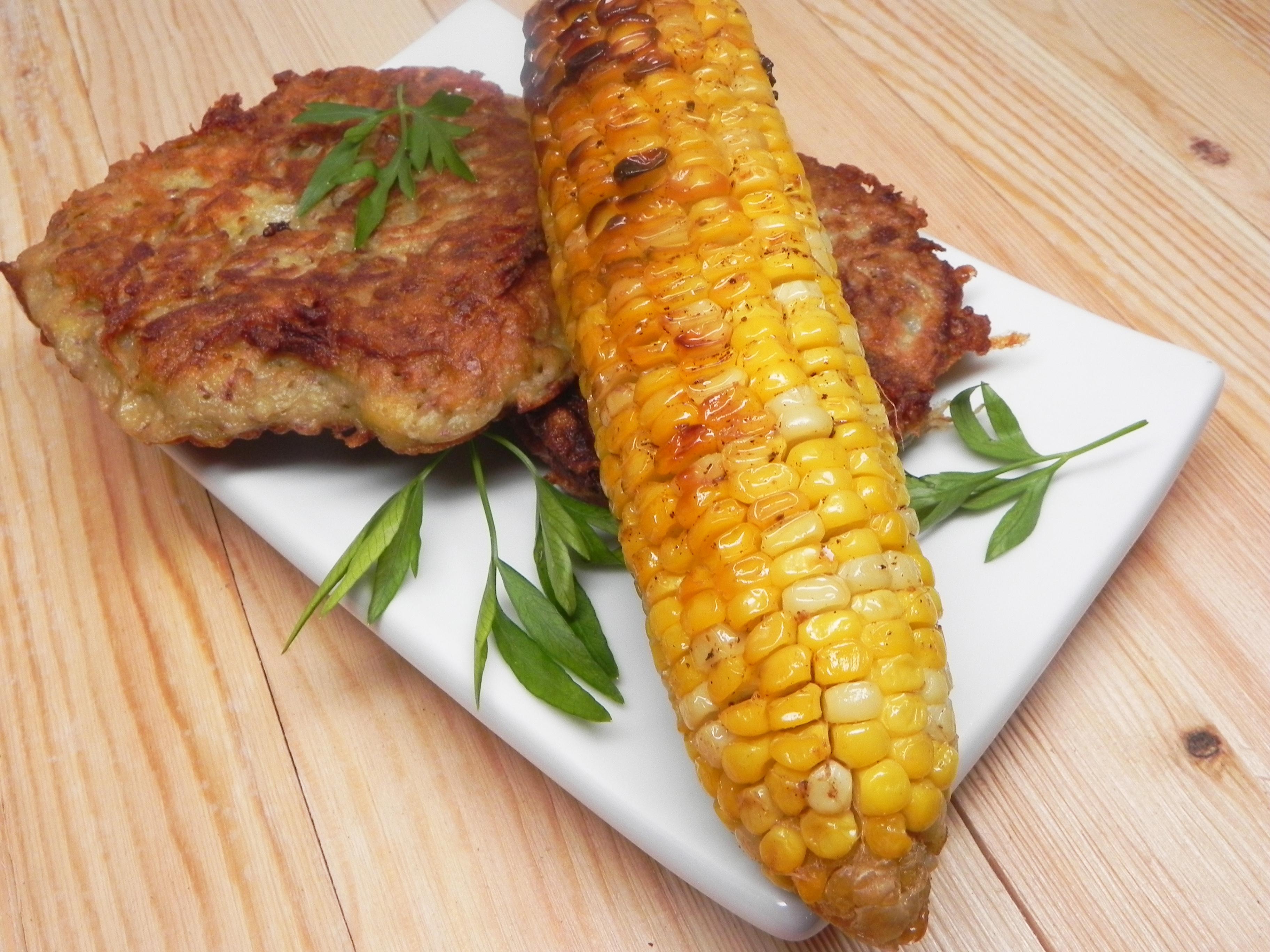Corn on the Cob Parm JimChicago52
