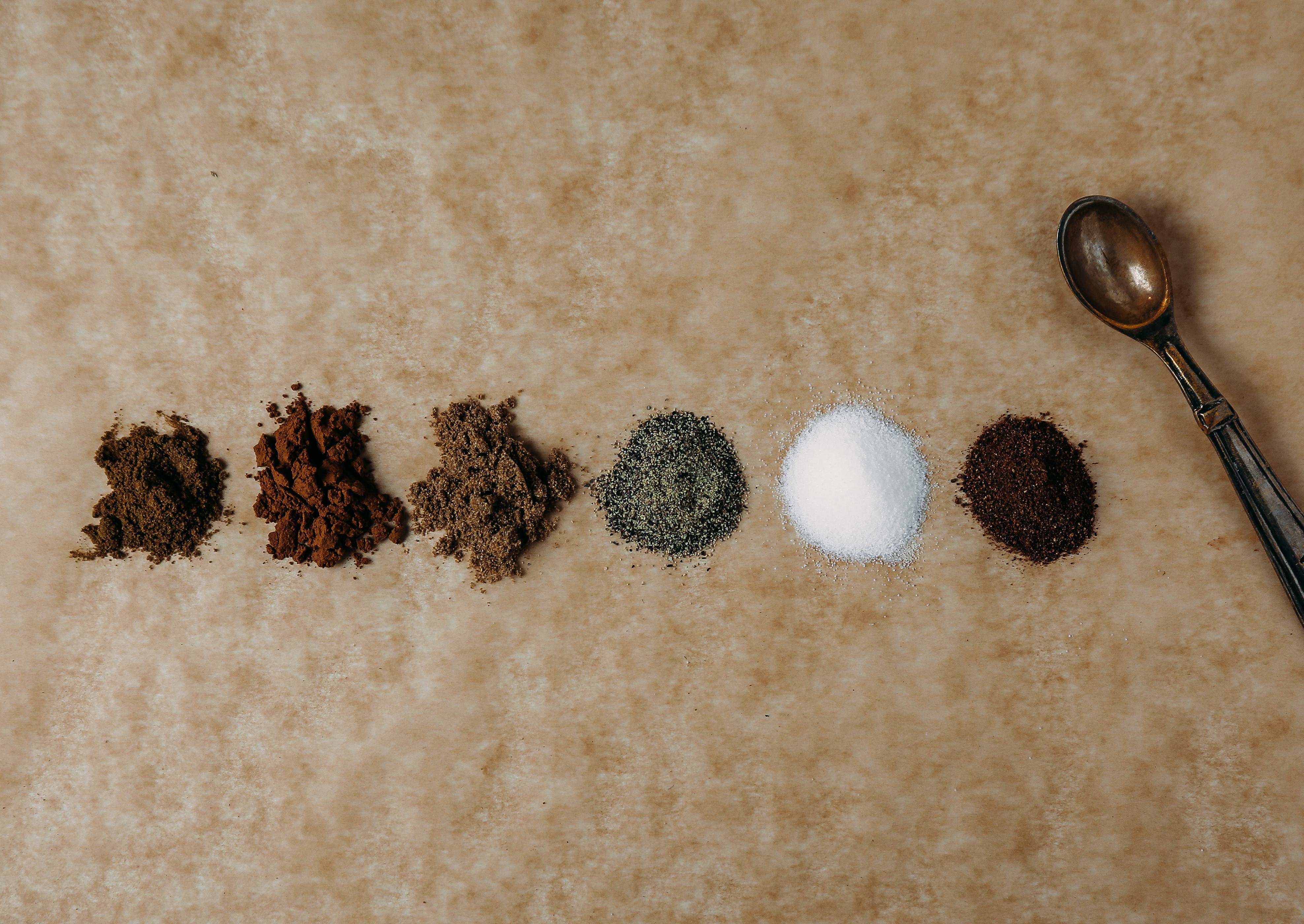 Mediterranean Spice Rub Aja