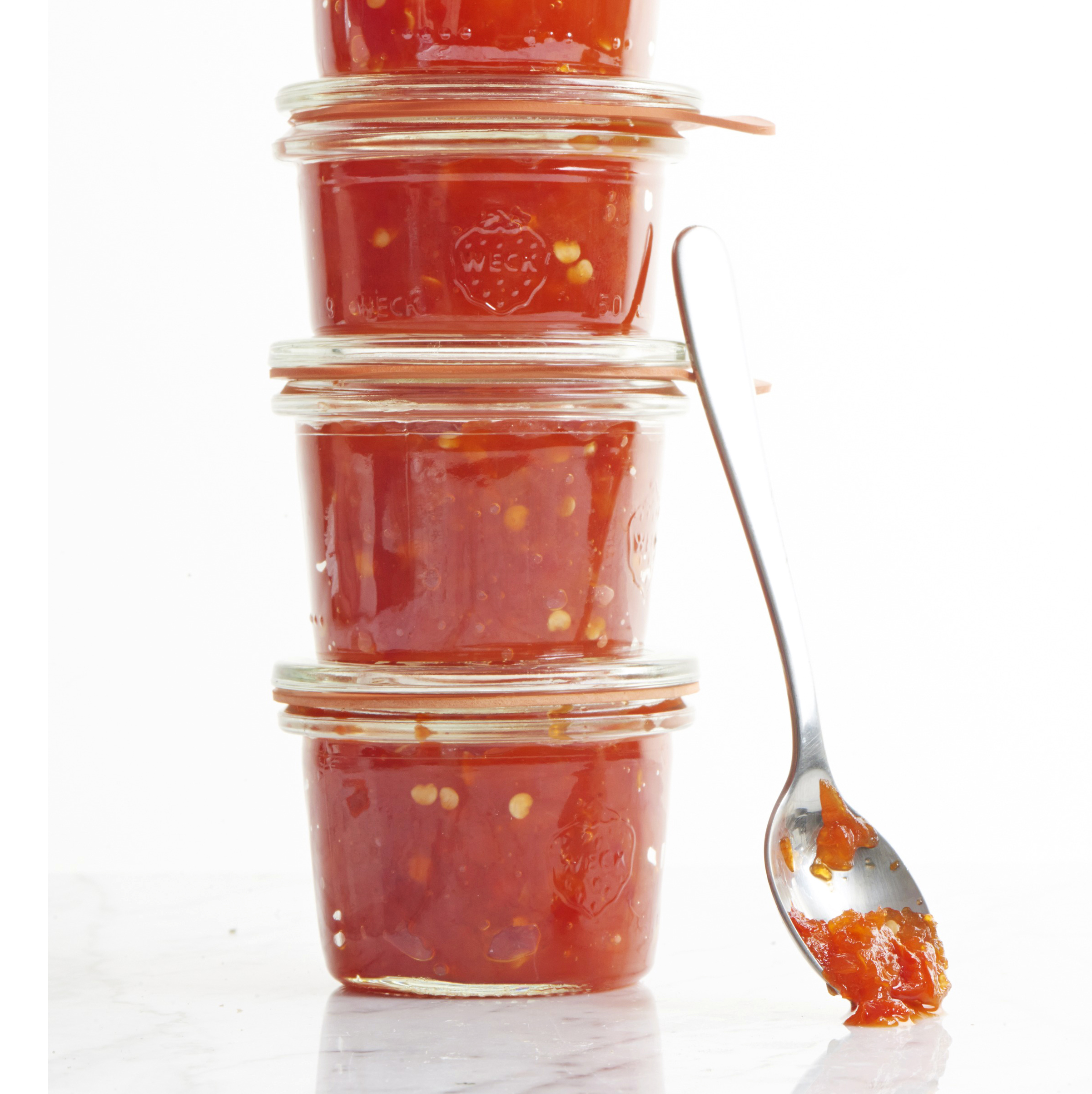 Sweet and Spicy Pepper Relish Allrecipes Magazine