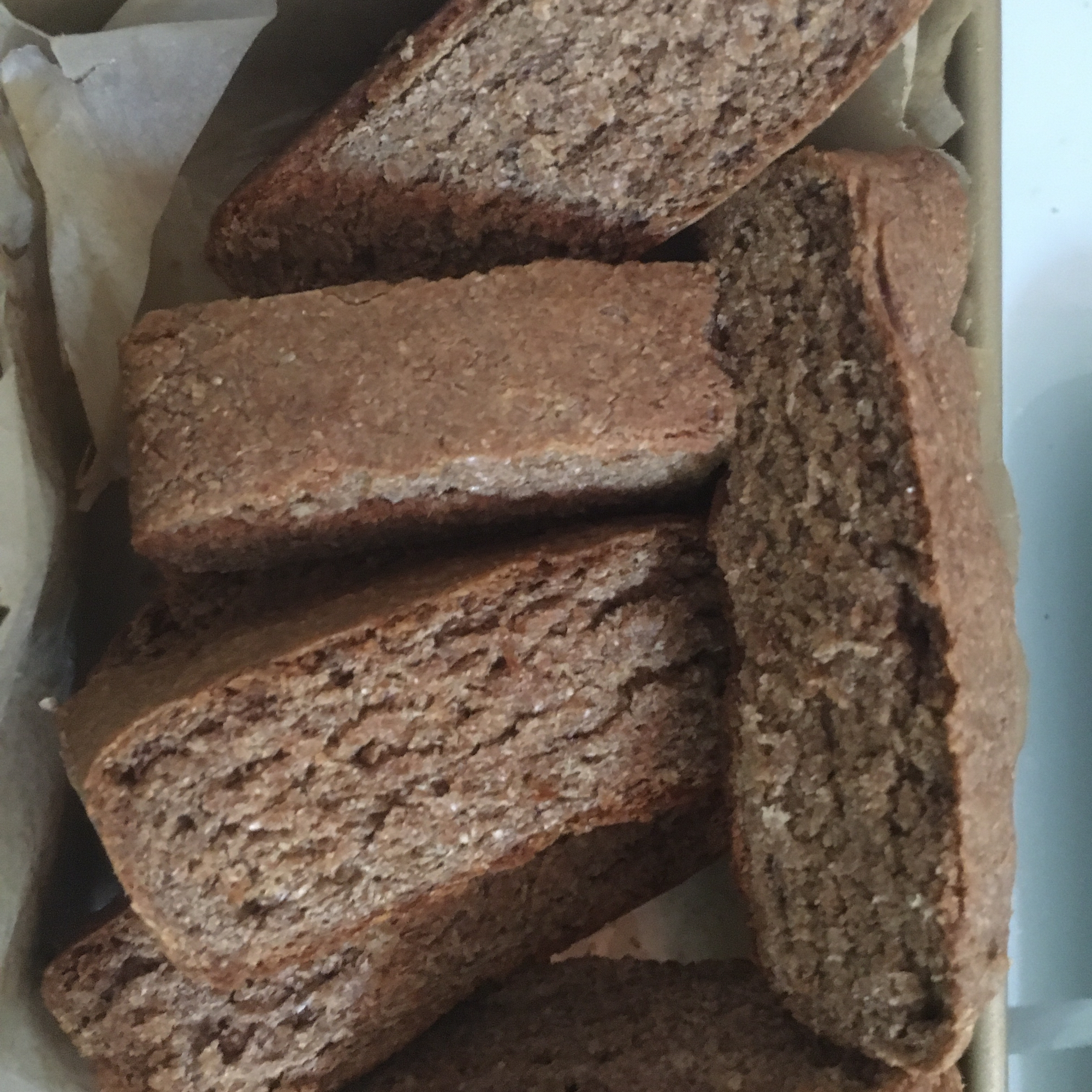 Good 100% Whole Wheat Bread Royal Chef