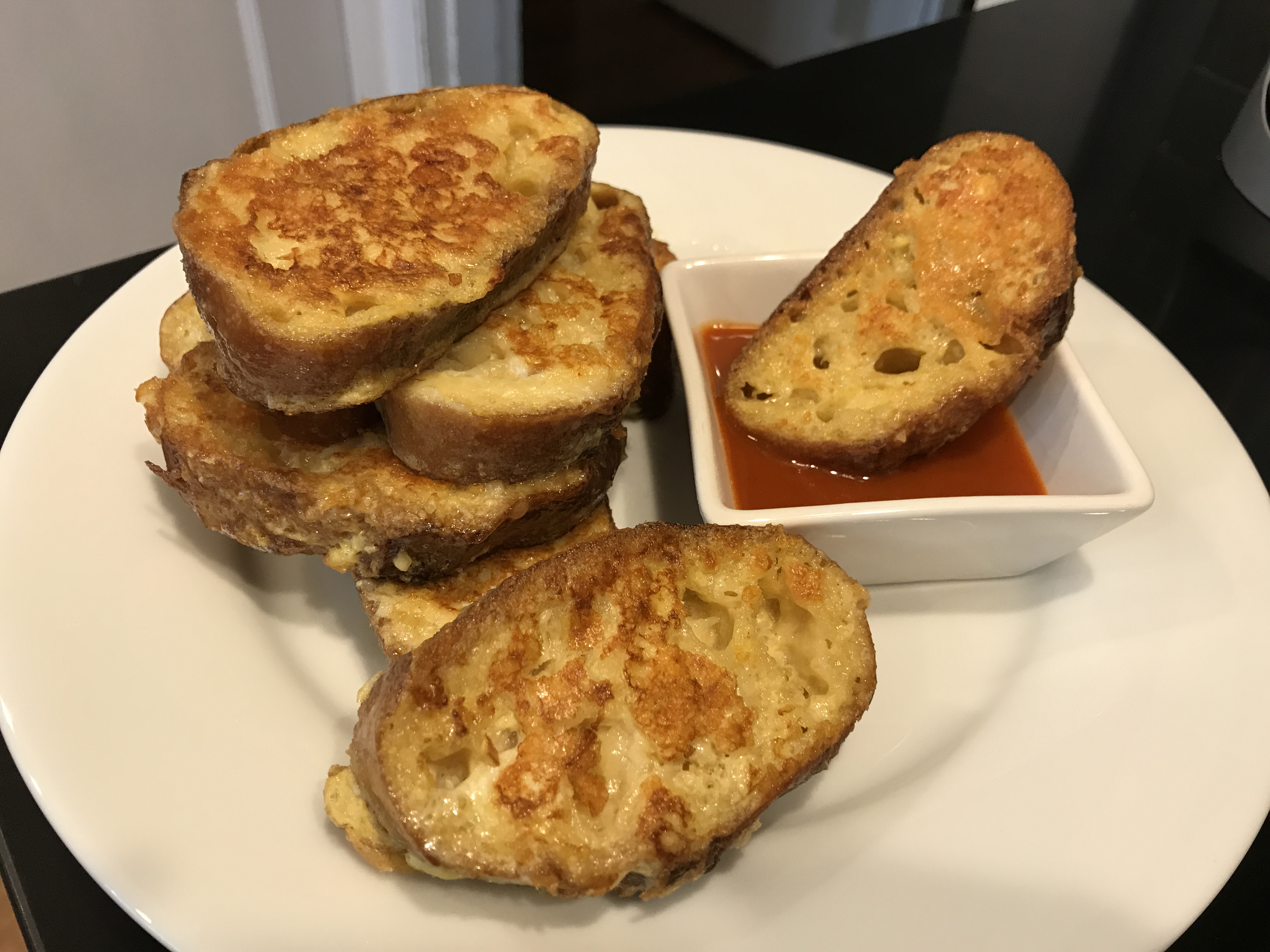 Buffalo French Toast