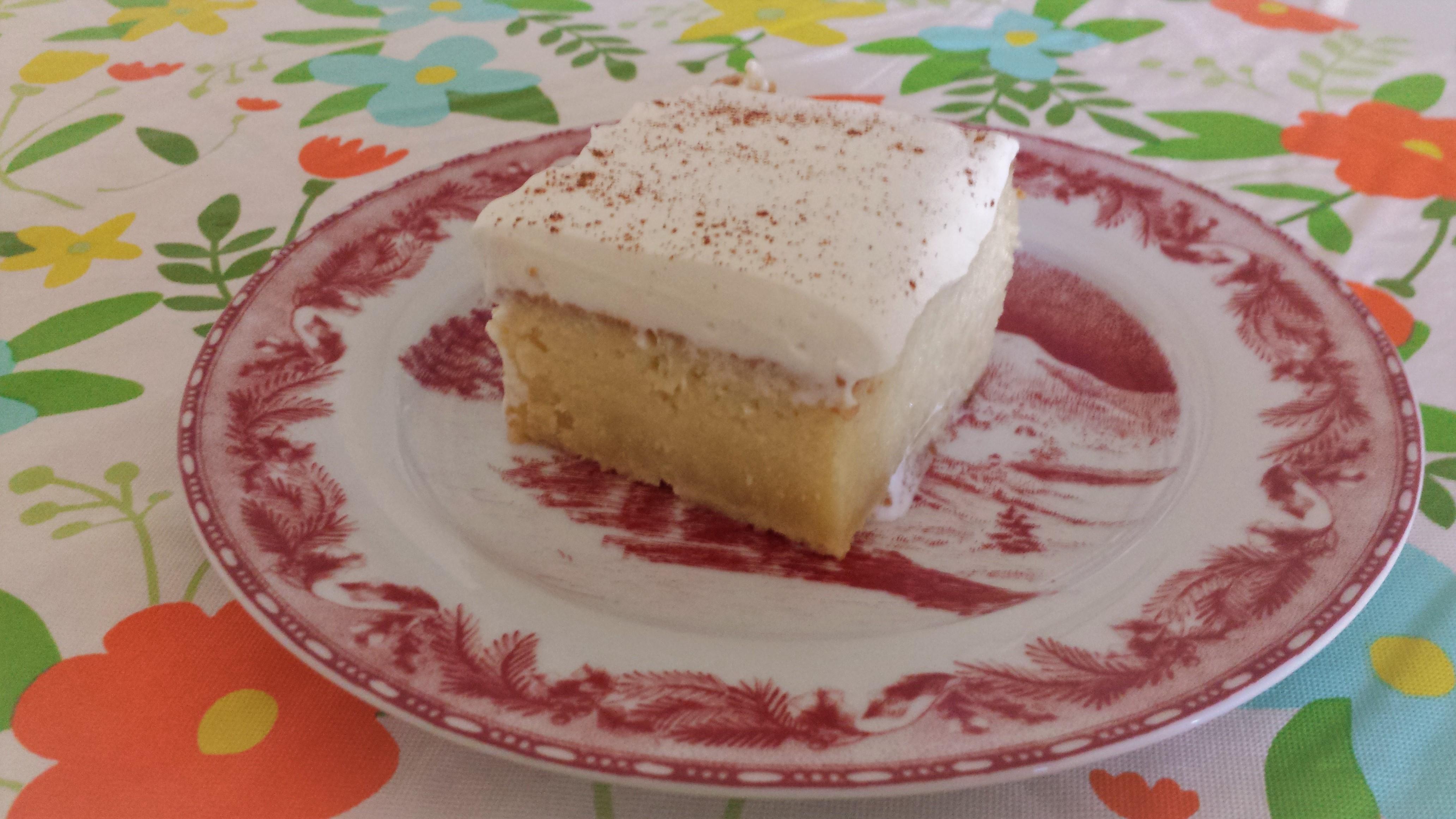 G's Tres Leches Cake Kim