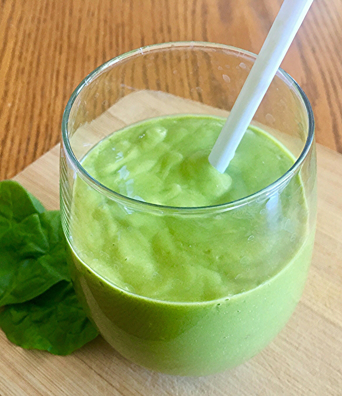 Delicious Green Juice Yoly