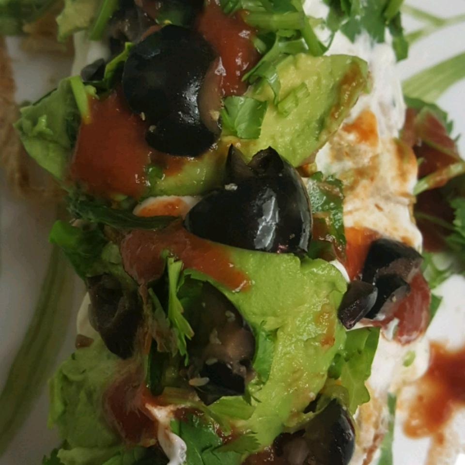 Green Chicken Enchiladas Pam Frank