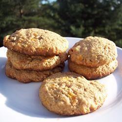 Carrot Cookies II Sarah-May