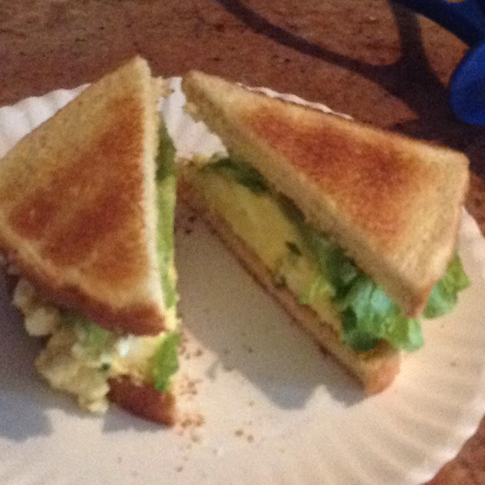 Simply Egg Salad MLONG63