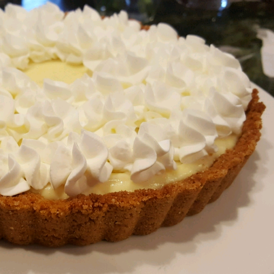 Lemon Pie II