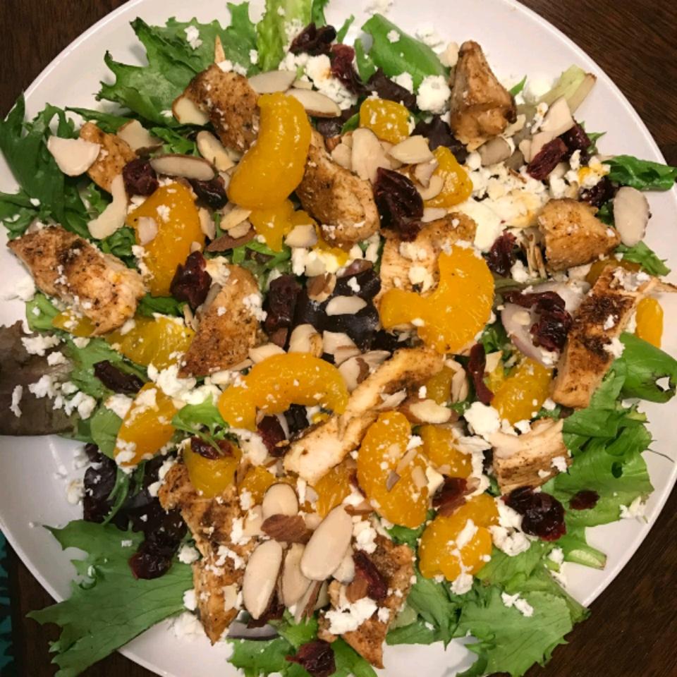 Beautiful Salad