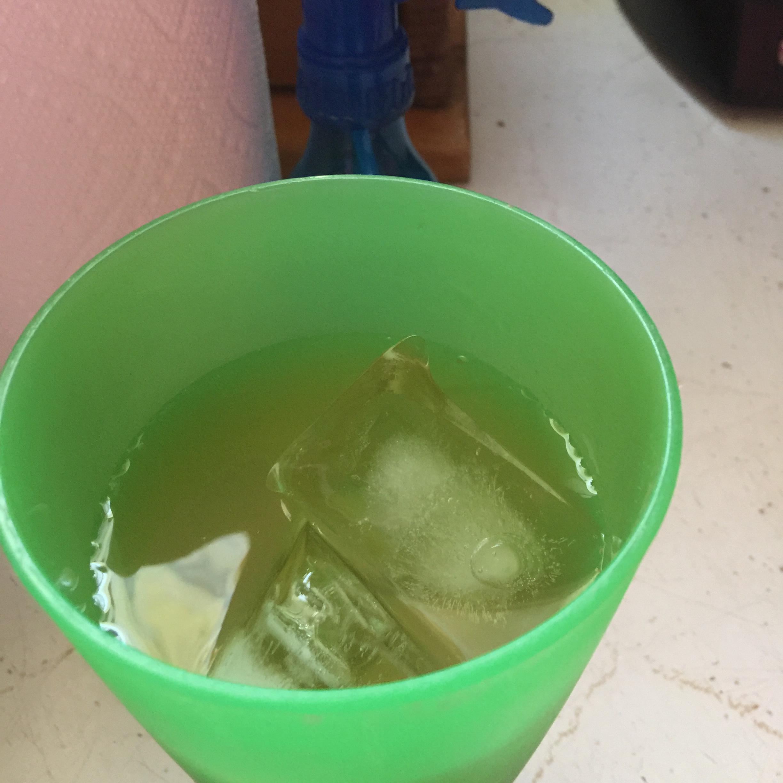 Mint Julep Iced Tea