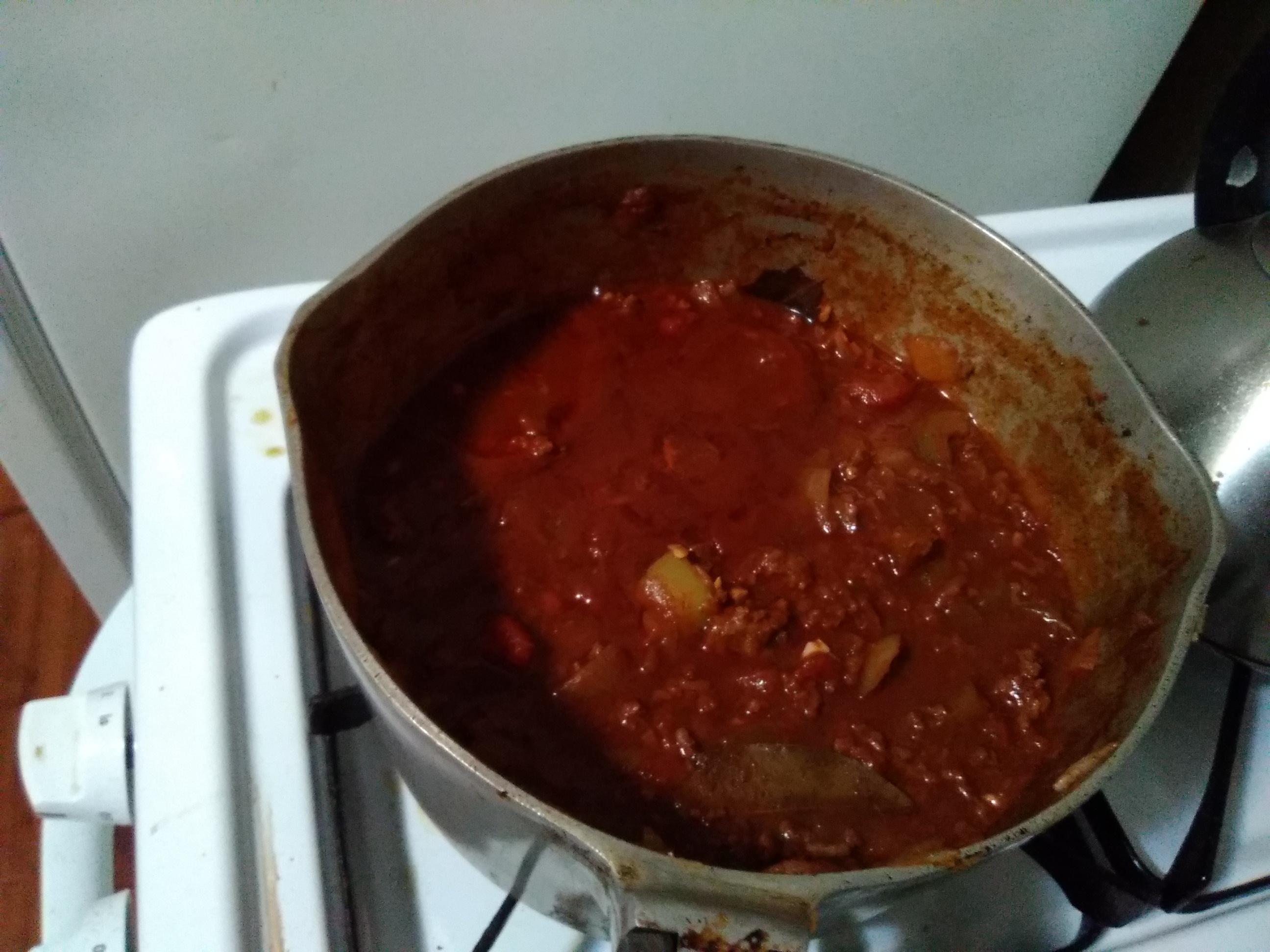 Easy Chili I