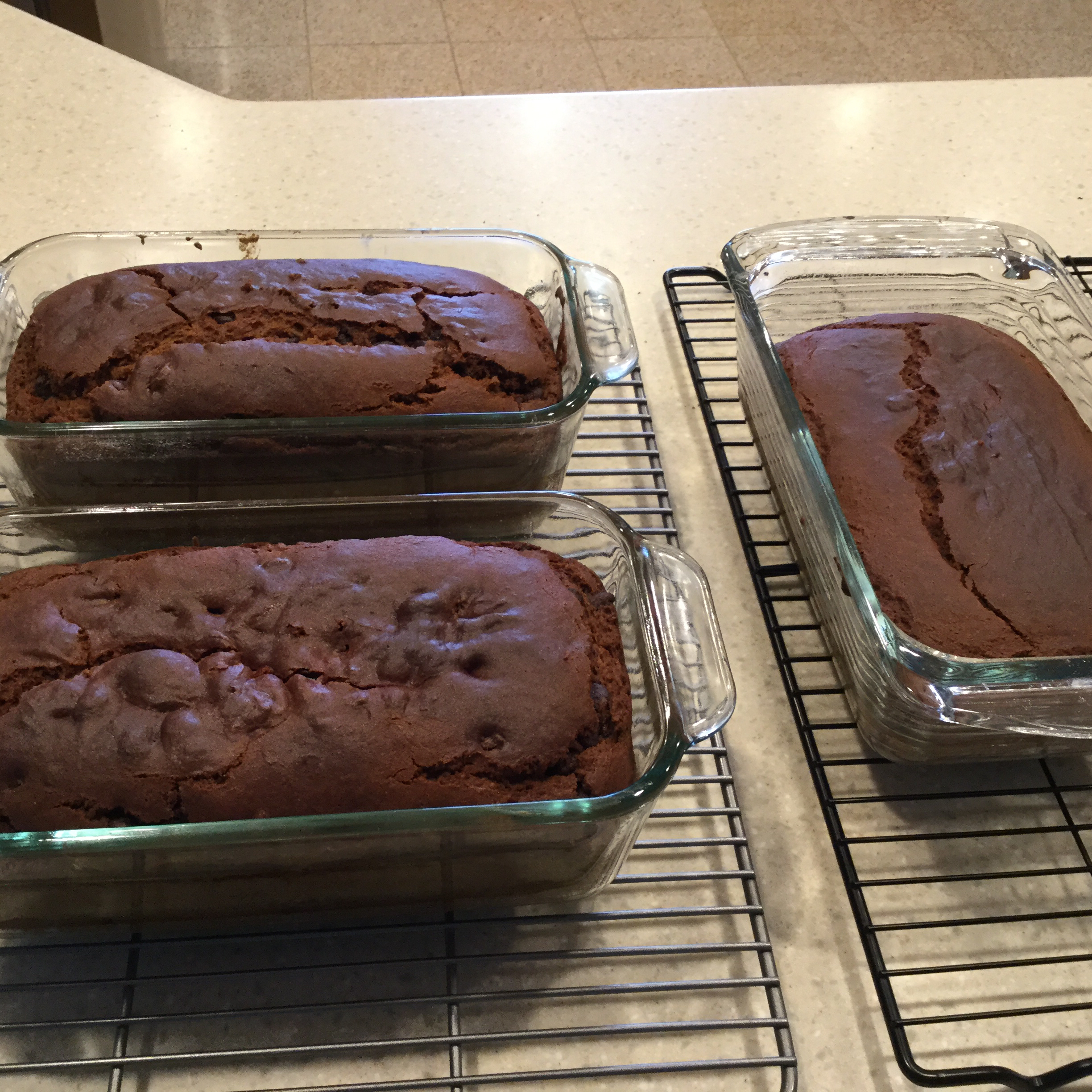 Downeast Maine Pumpkin Bread Mimi
