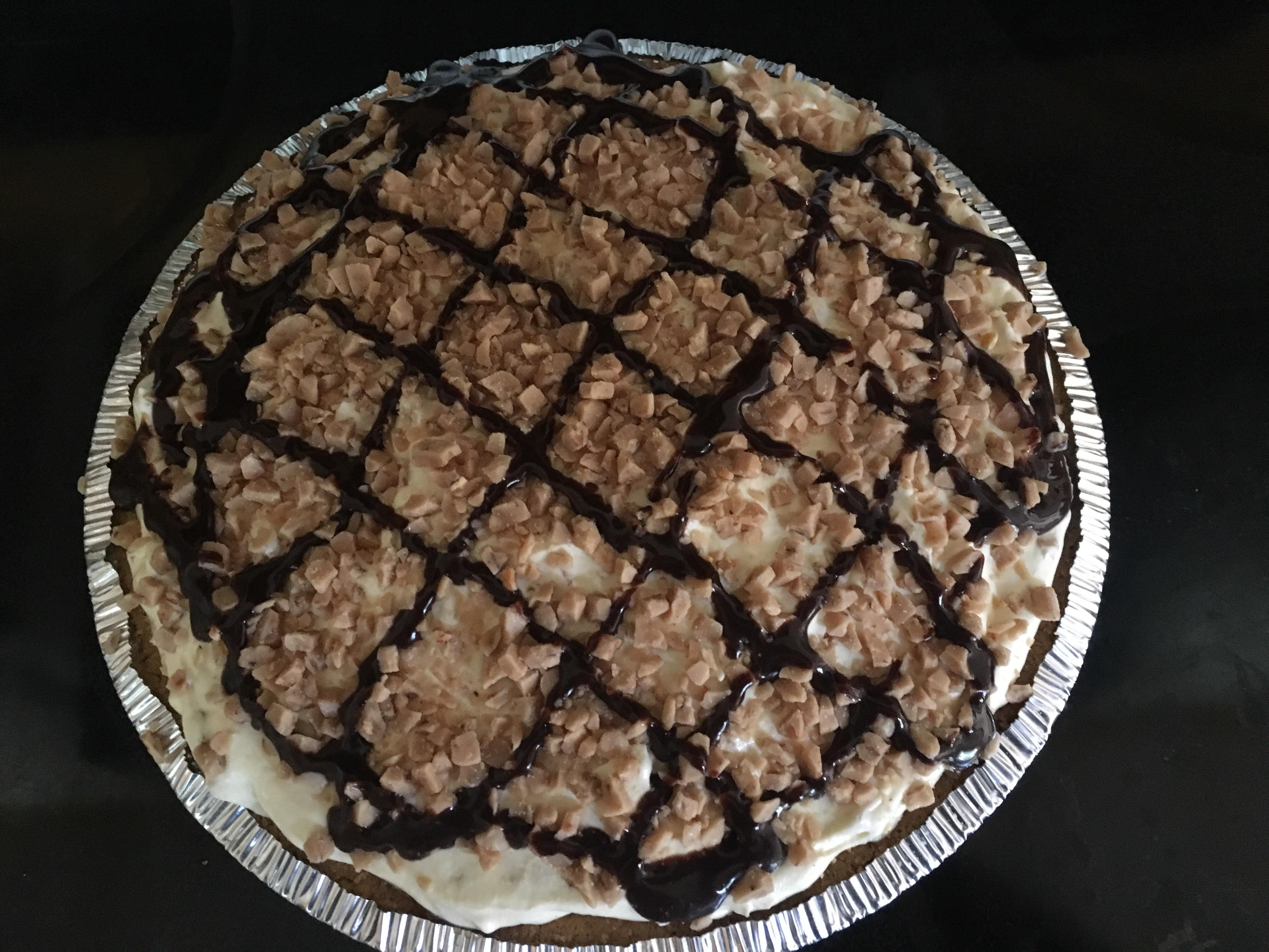 Heath Bar Pie Ellie143