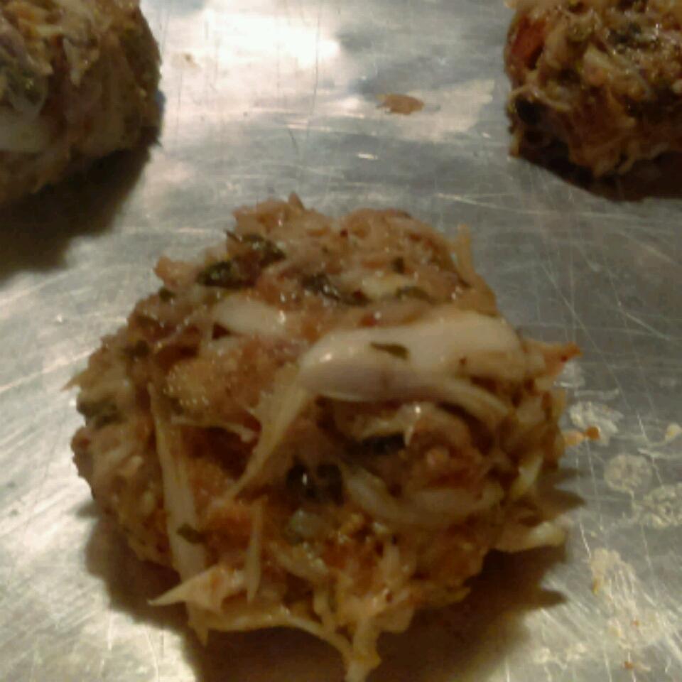 Laura's Maryland Crab Cakes Debra Marie Hudson