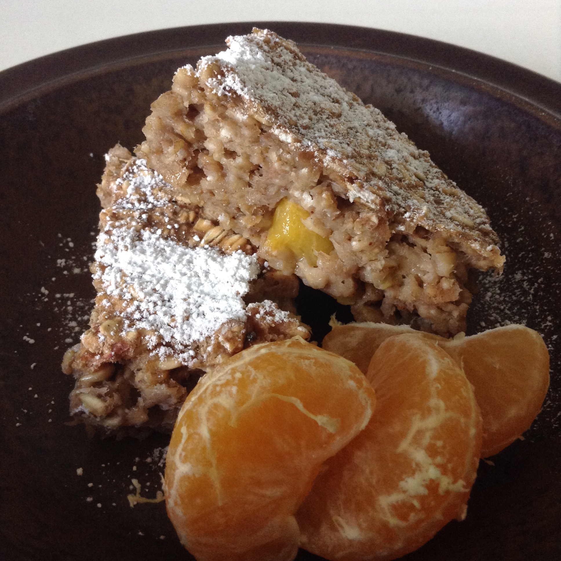 Marty Bars: Oatmeal Breakfast Bars Kamloops Matt