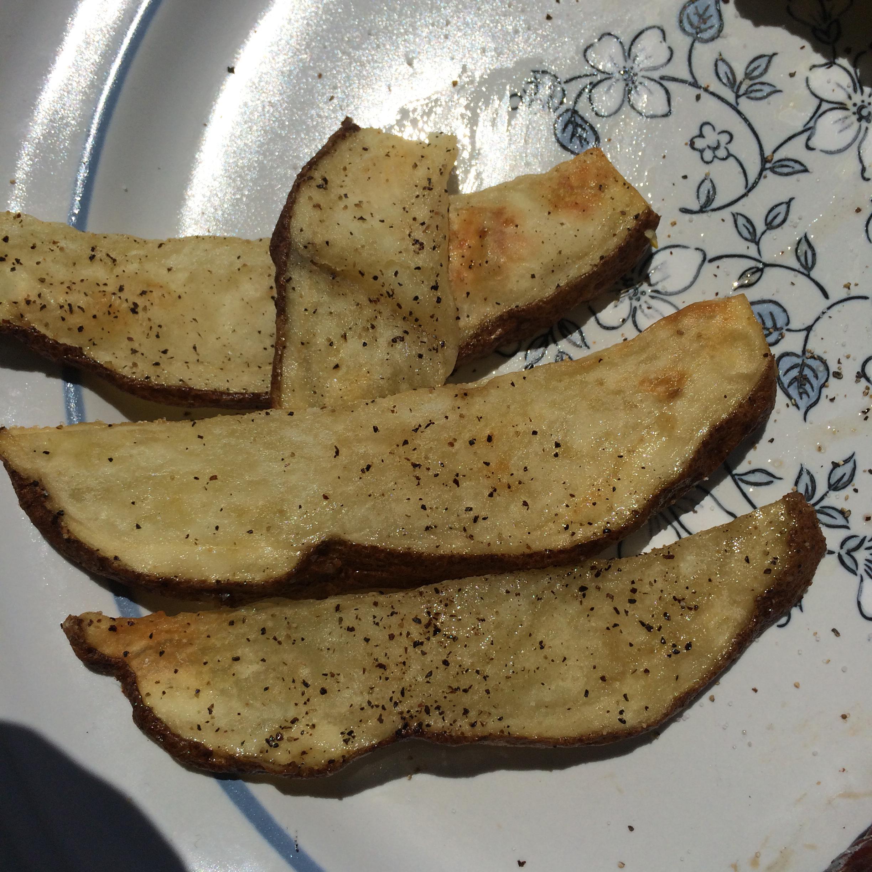 French Fry Seasoning McKenzie Rae Beals