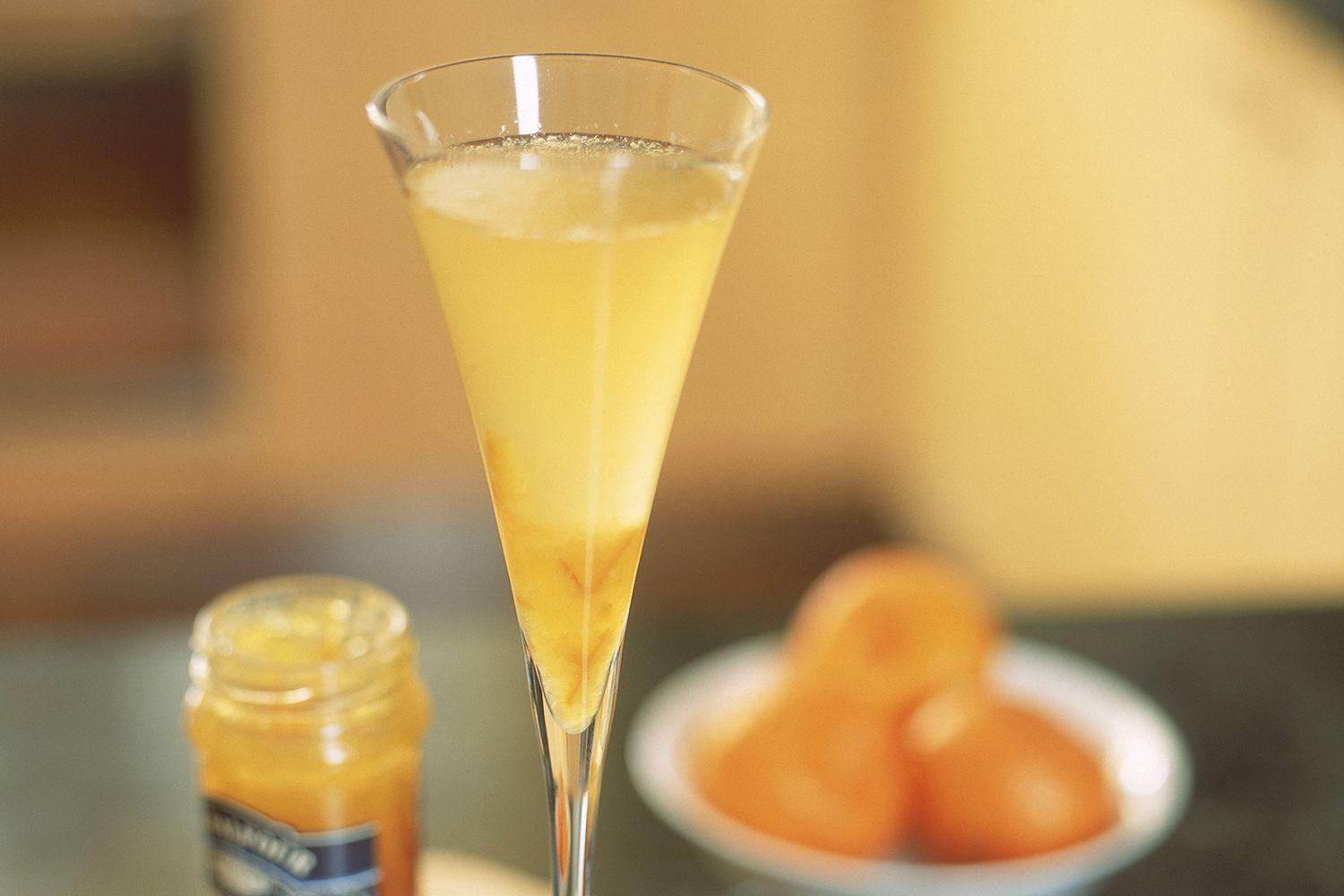 Really Simple Bellinis