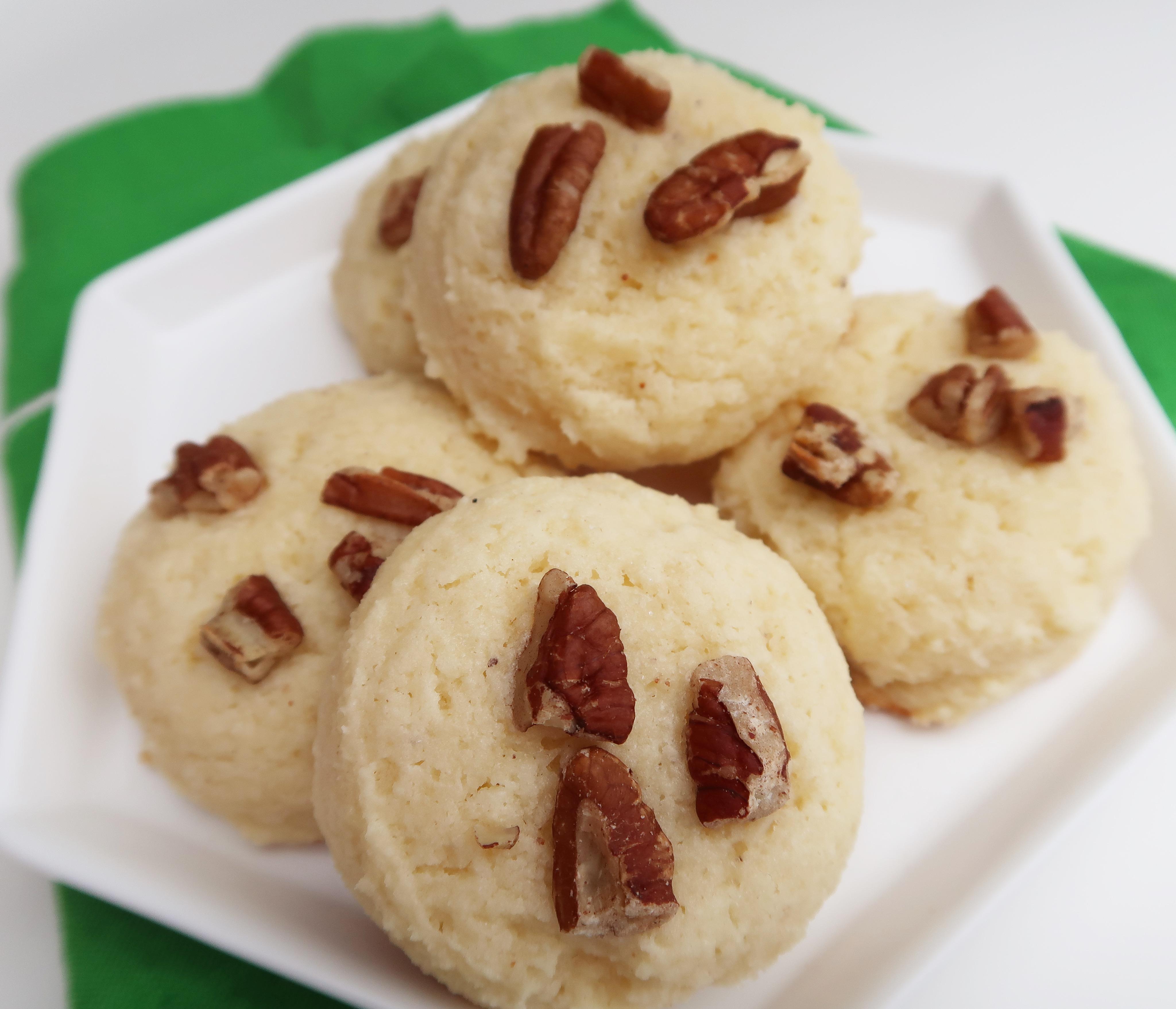 Sour Cream Drop Cookies