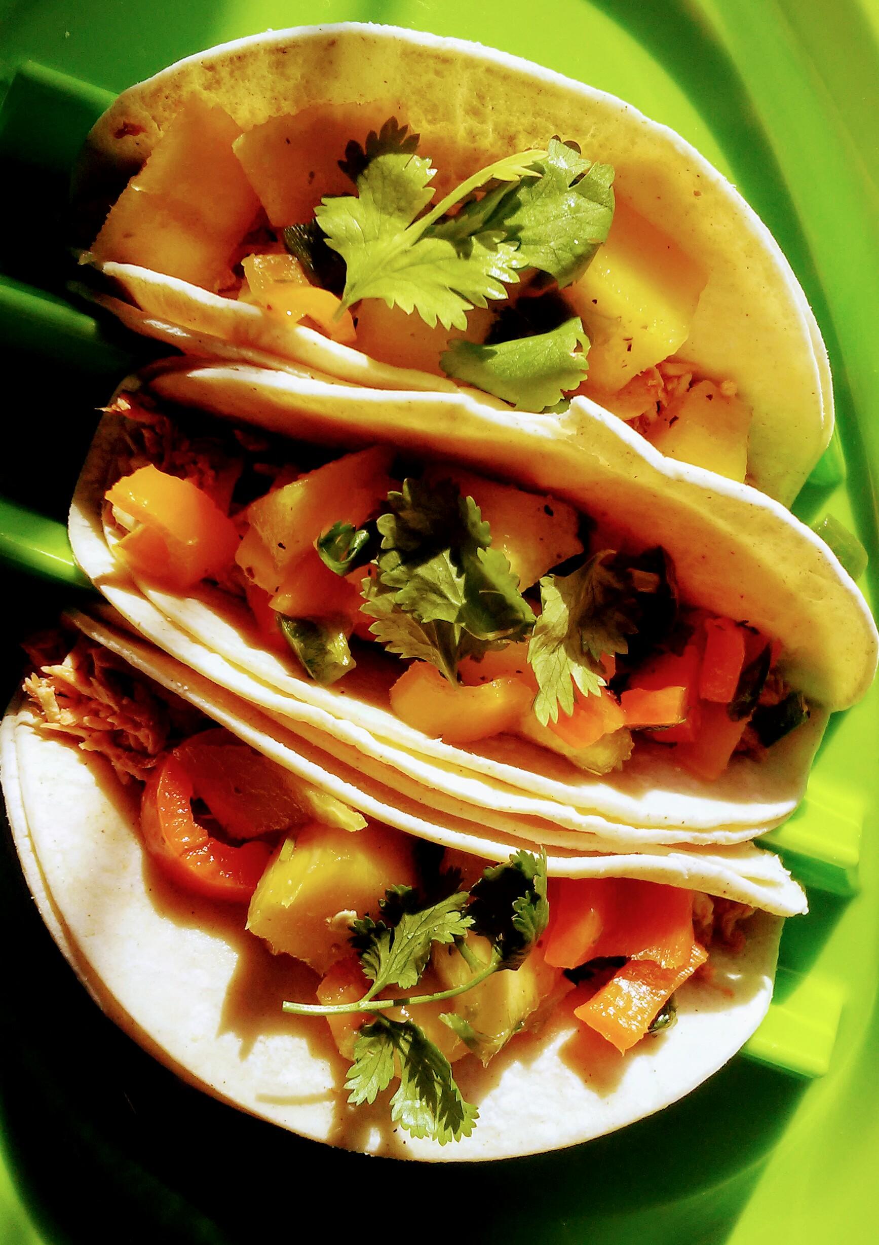 Slow Cooker Cilantro Lime Chicken Lisa Maria De Hoyos