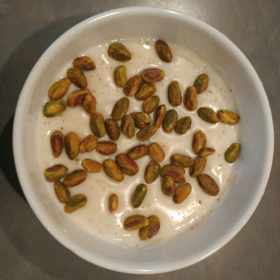 Mahalabia (Middle Eastern-Style Milk Pudding) Lilo Altali