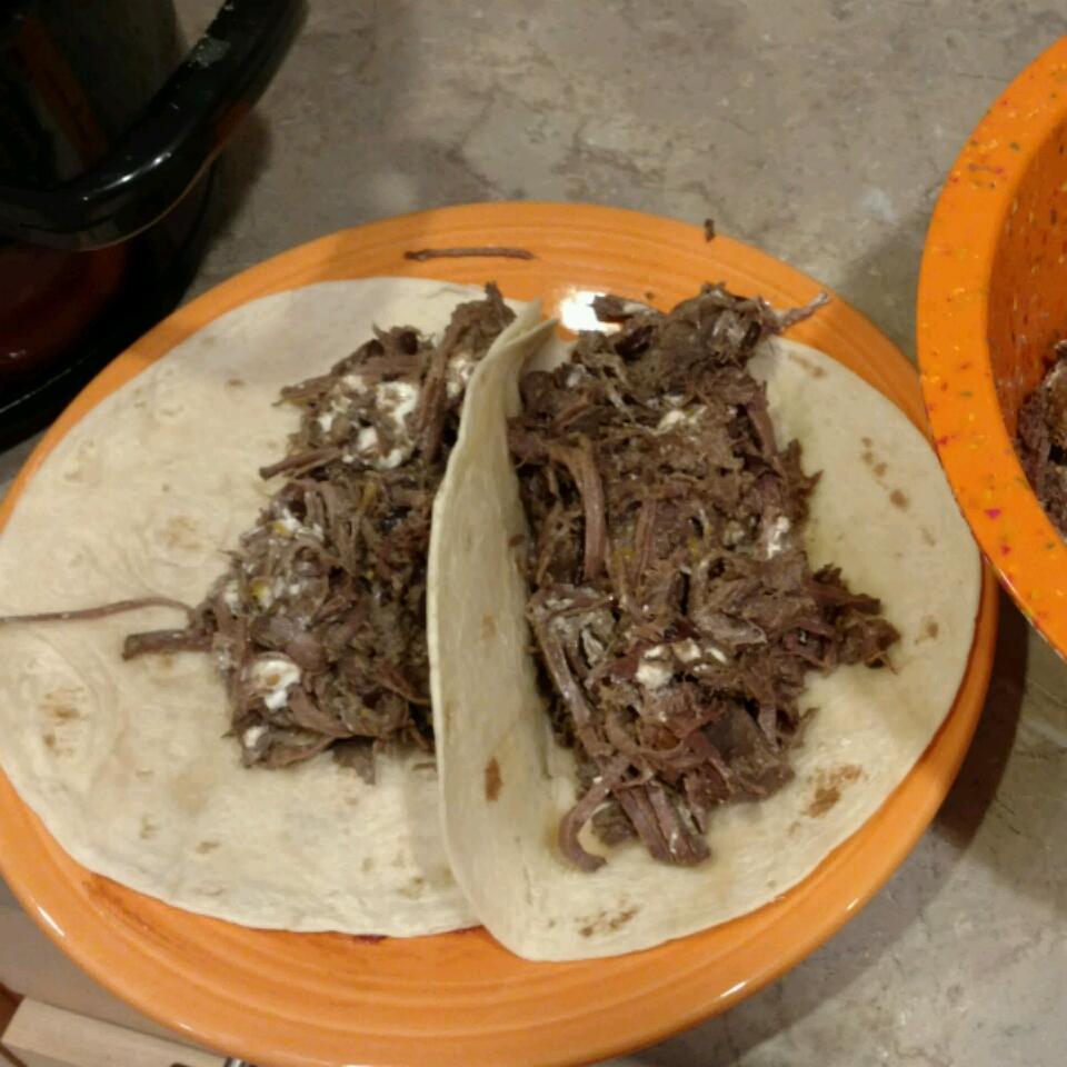 Slow Cooker Venison Burritos Scott Swanson (Personal)