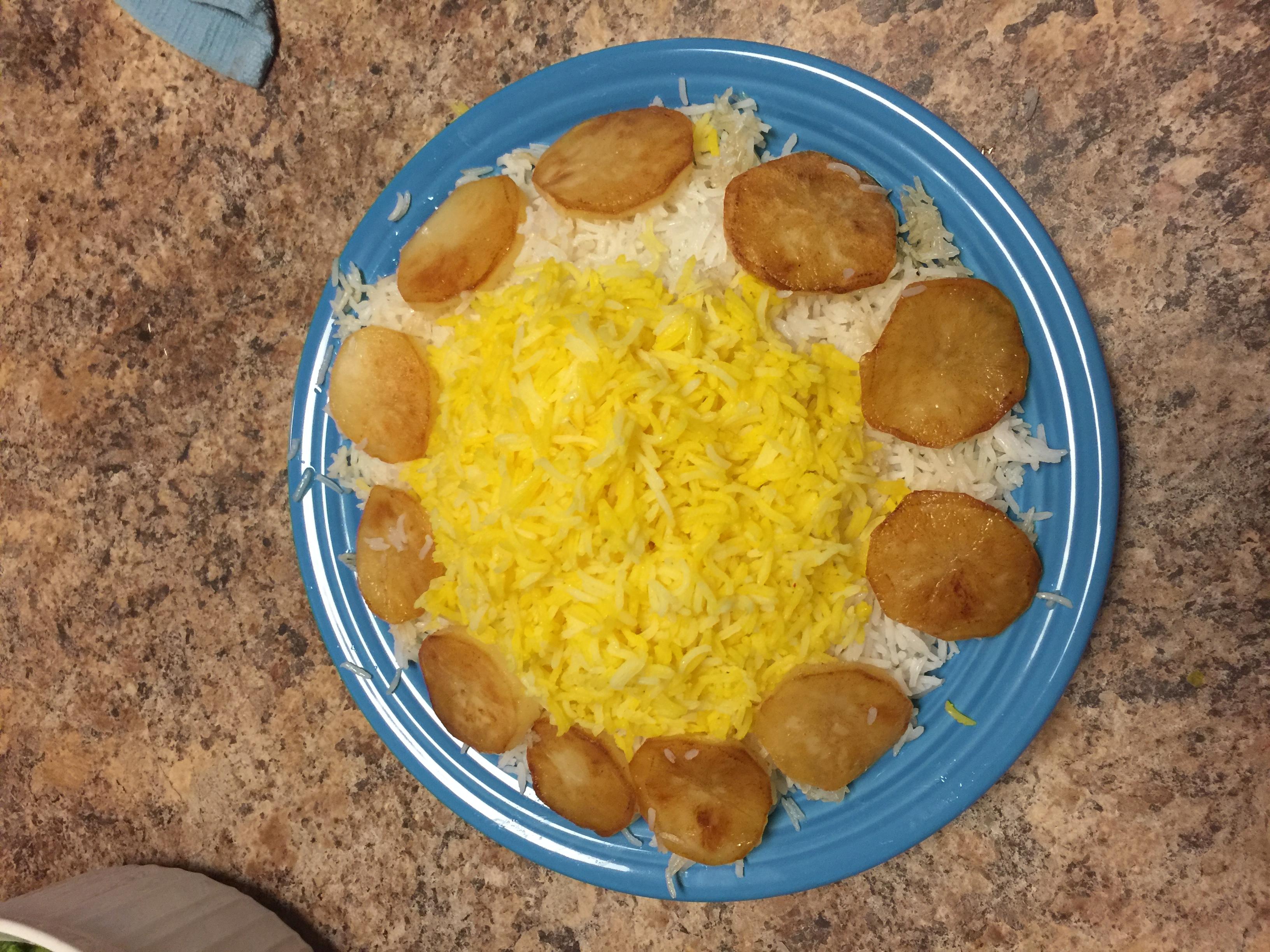 Persian Rice