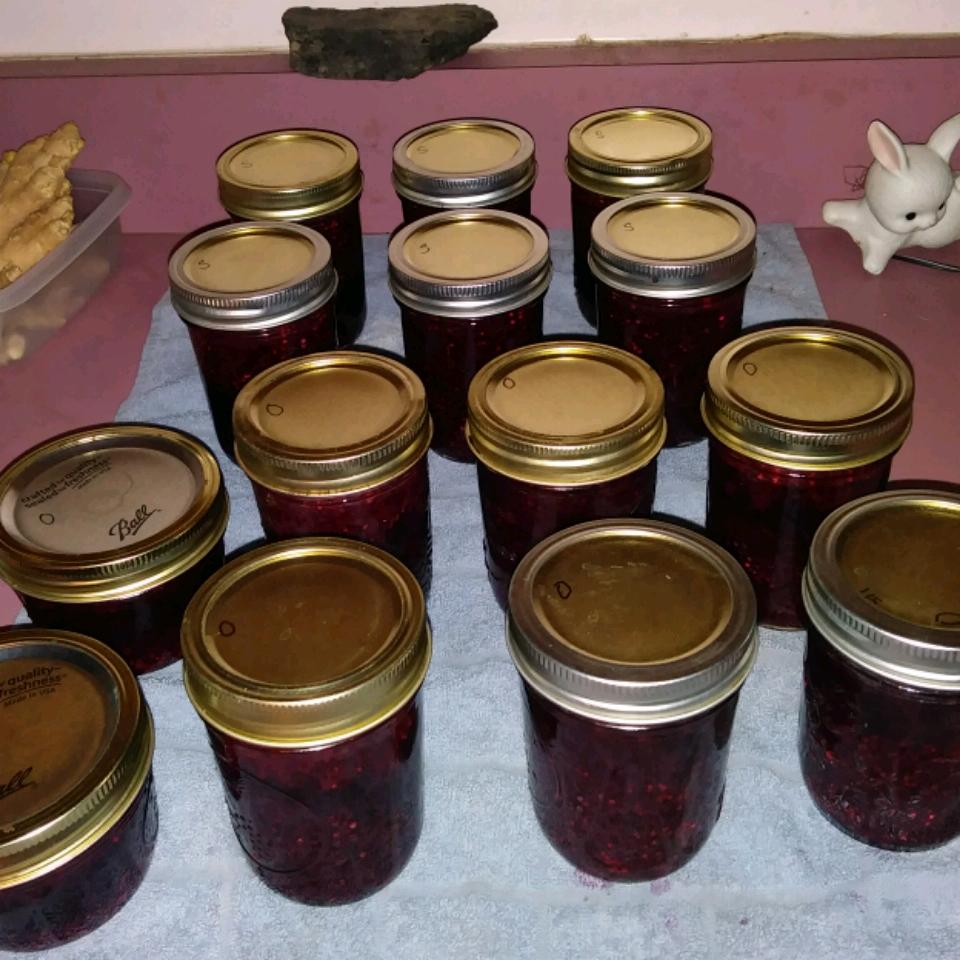 Mulberry Preserves AJOURNI