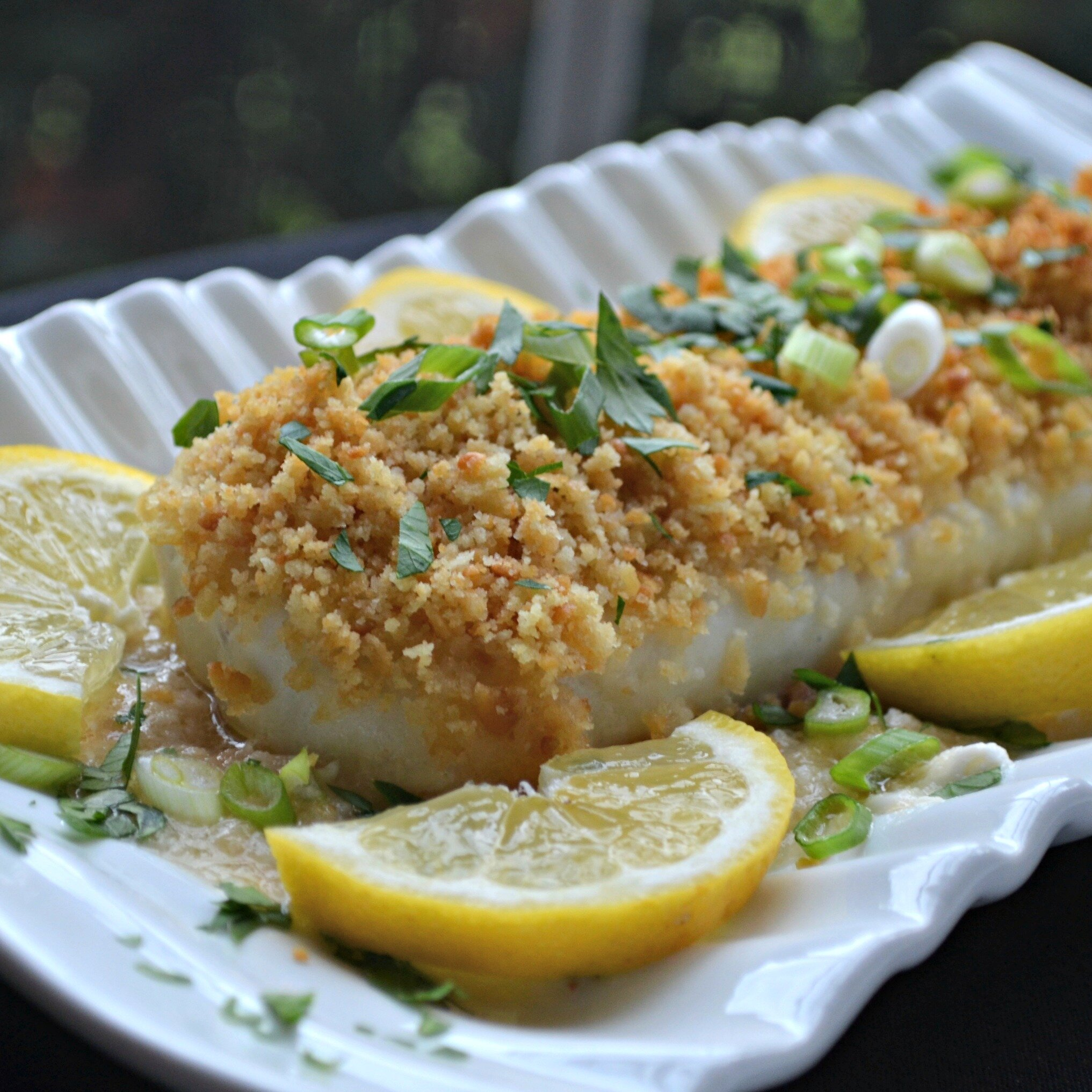 Perfect Ten Baked Cod Allrecipes