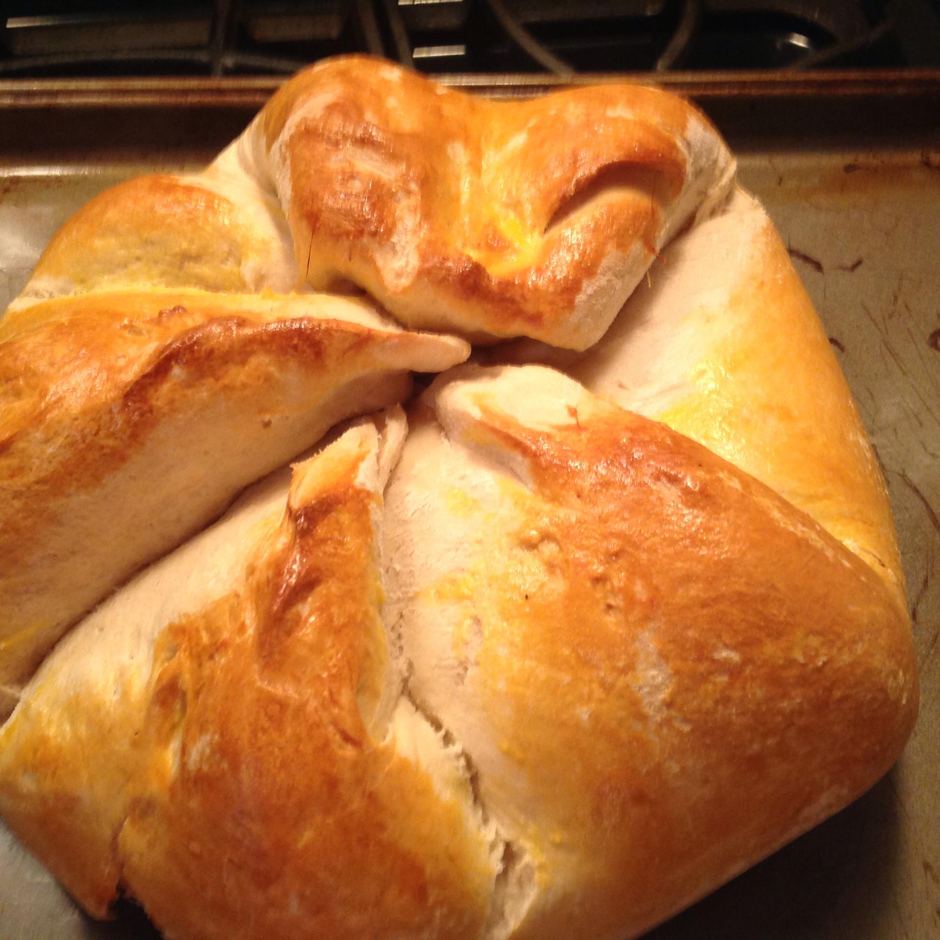 Adzimka Bread Ronda
