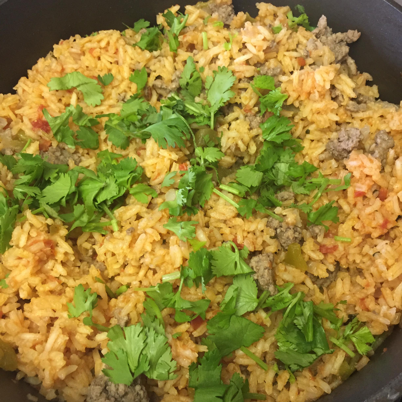 Best Spanish Rice hooku2