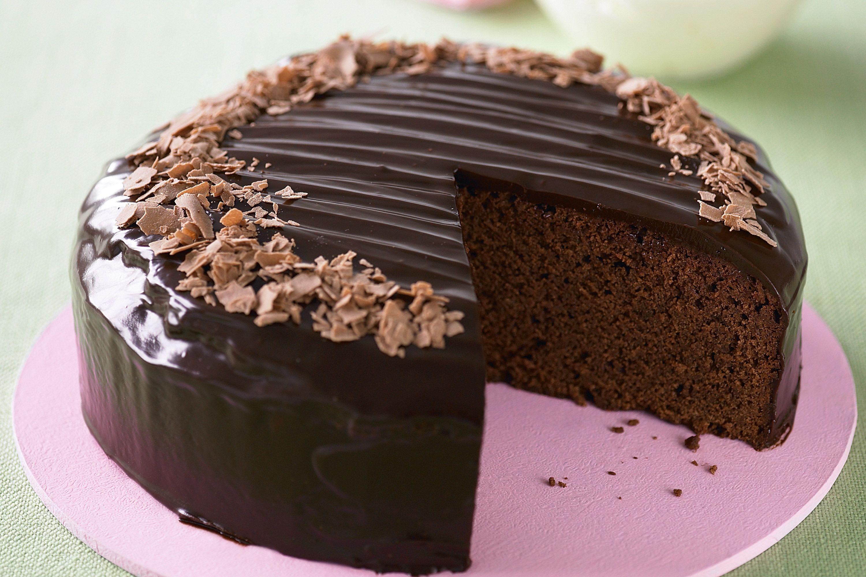Muddy Chocolate Cheese Cake Murooj Ibraheem