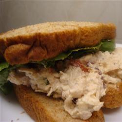 Chipotle Chicken Salad amandak23k
