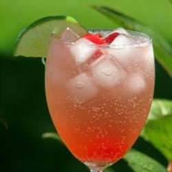 Cherry Limeade I mominml