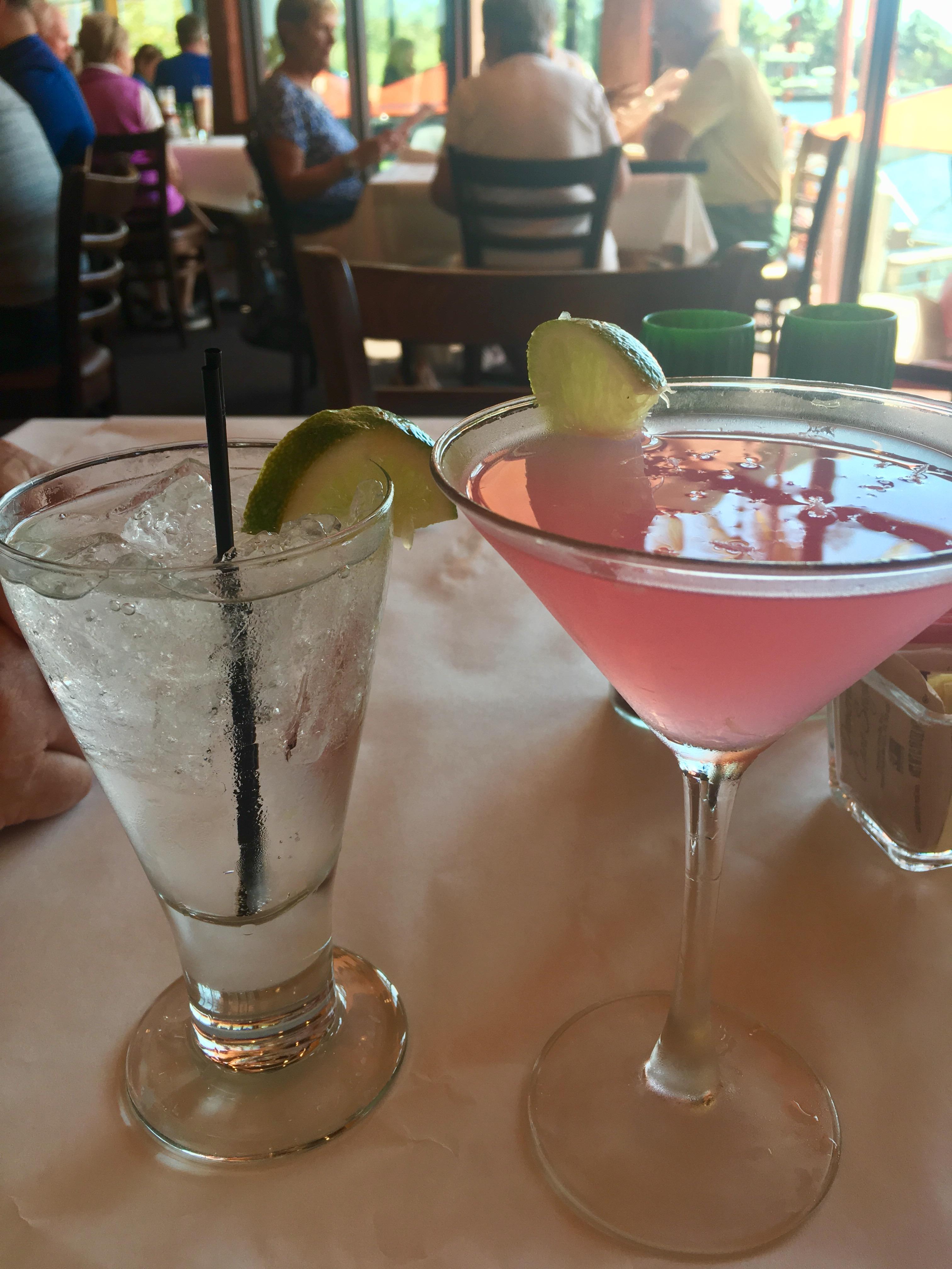 Trim Raspberry Martini desire'e