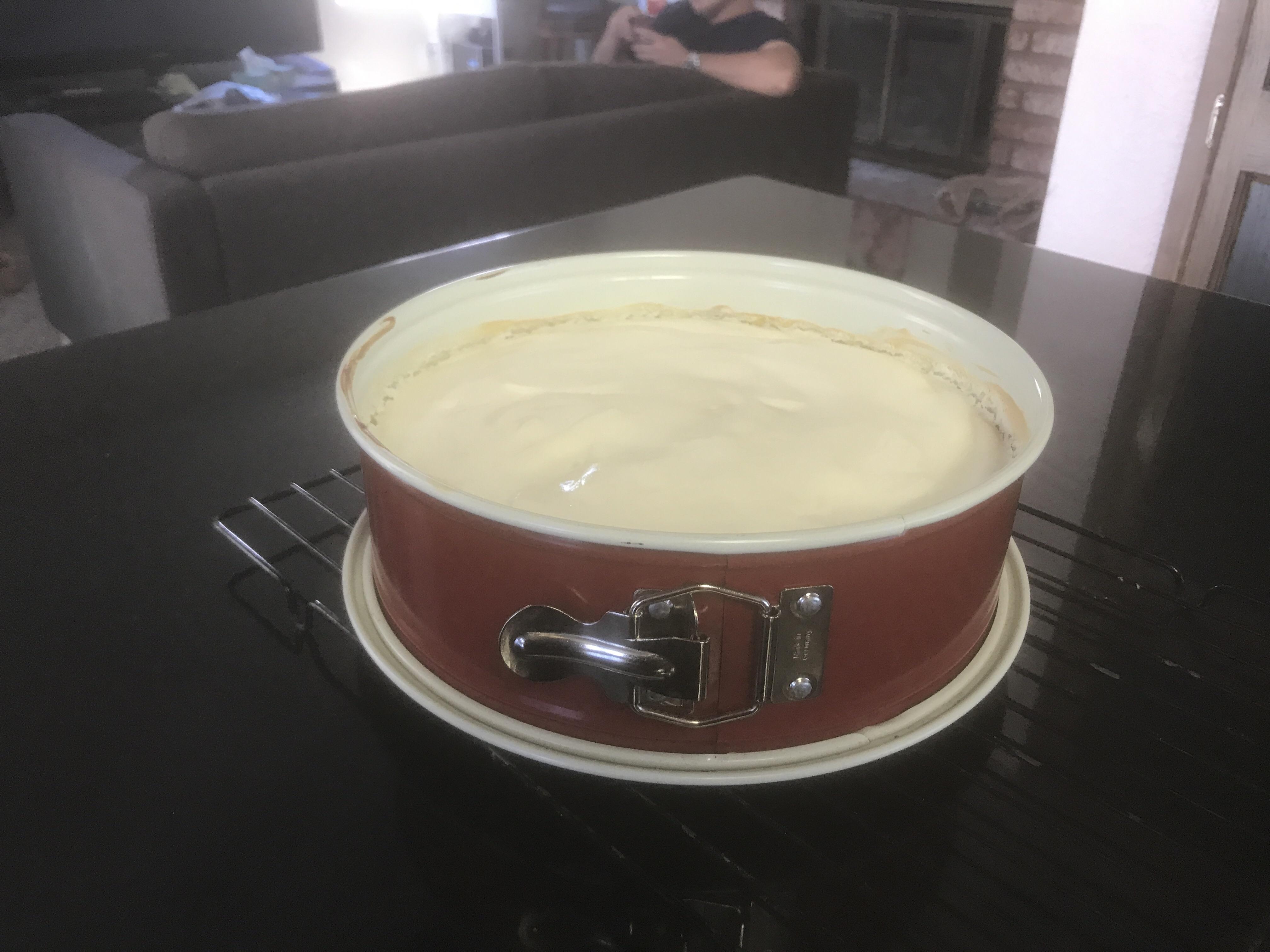 Cream Cheese Pie Cynthia Ross