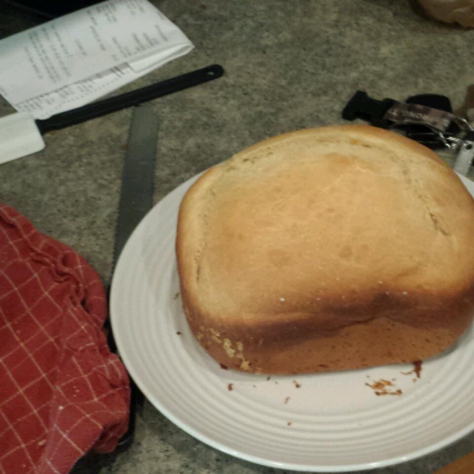 Simply White Bread II Stephon King