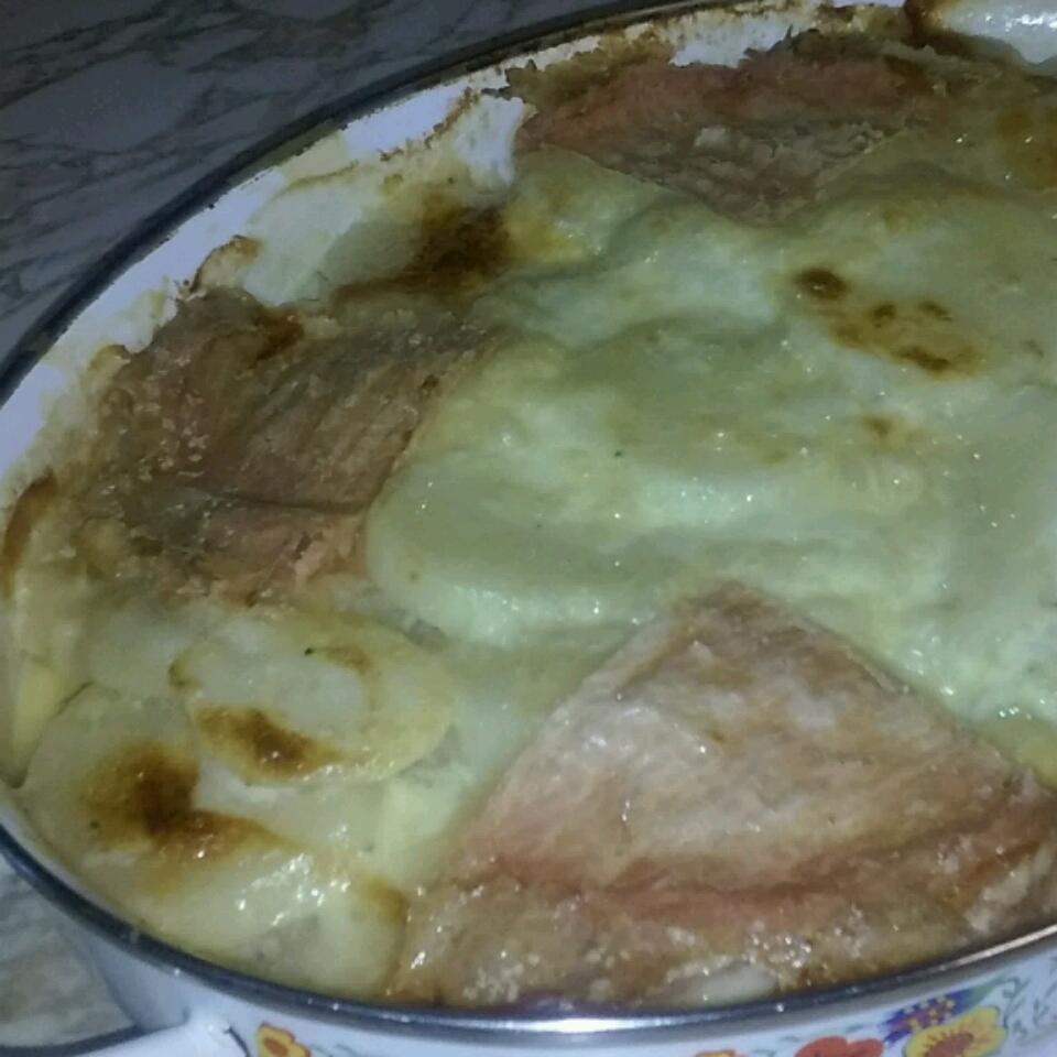 Tartiflette (French Potato, Bacon, and Cheese Casserole)