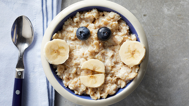 Silly Monkey Oatmeal Bowl Trusted Brands
